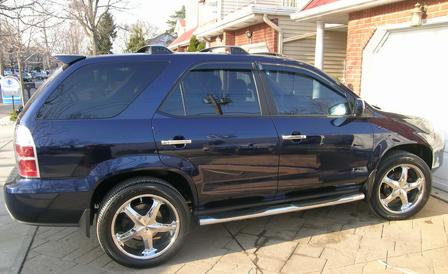 Acura  Accessories on 20 Inch Rims   Page 2   Acura Mdx Forum   Acura Mdx Suv Forums