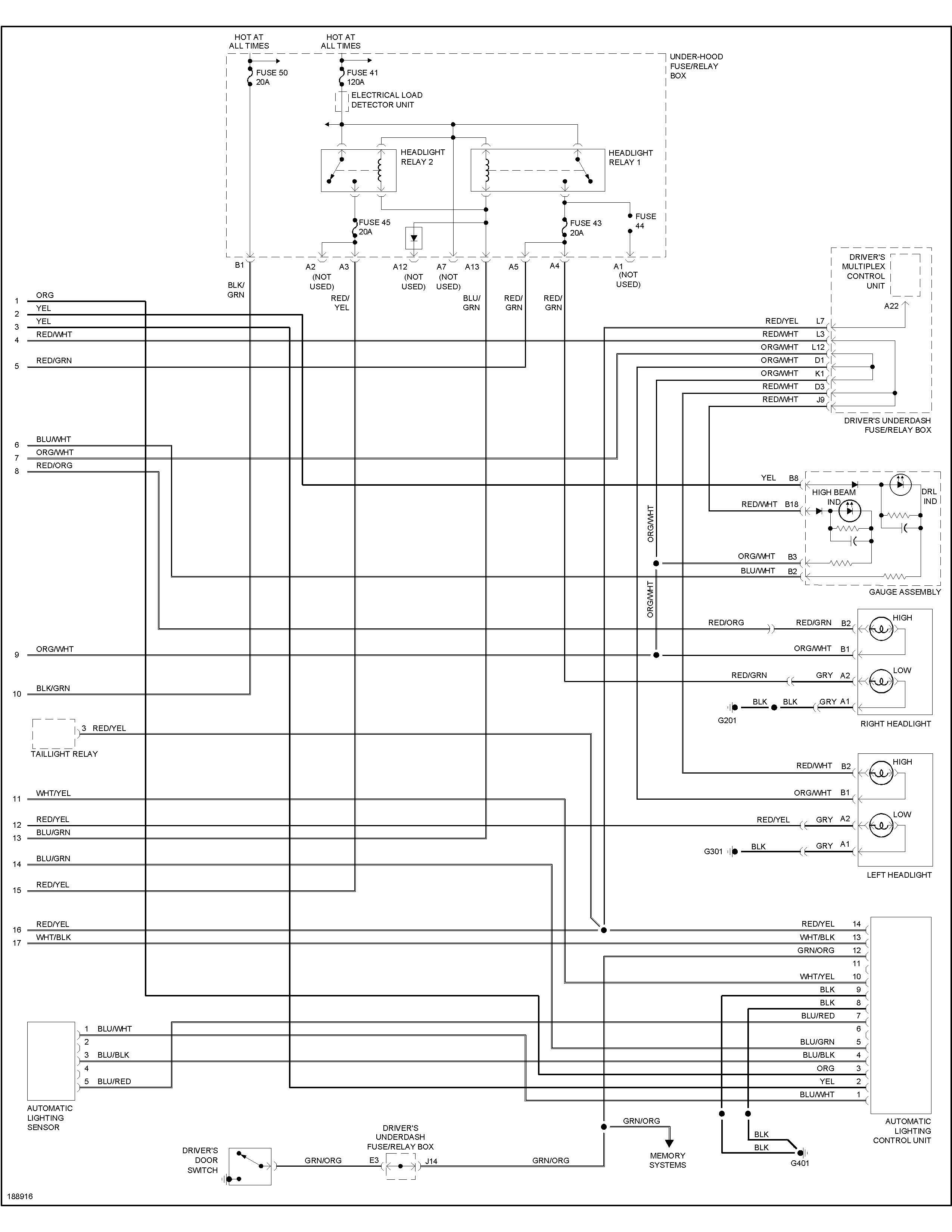 Fog lights as DRL-06-mdx-headlight-wiring_page_2.jpg