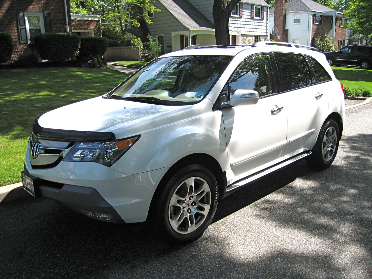 upgraded to 2008 acura mdx forum acura mdx suv forums