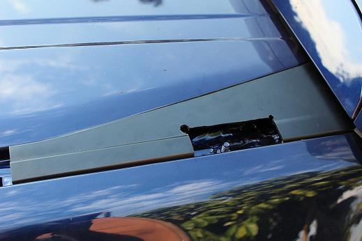 2014 MDX - Roof rack self-install - Acura MDX Forum : Acura MDX SUV ...