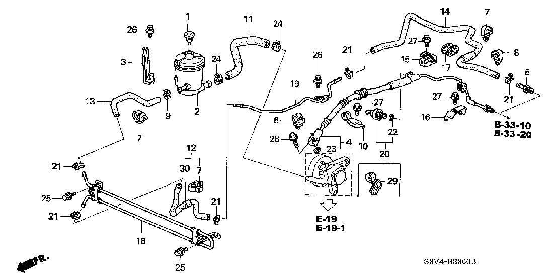 2007 ford f 150 vacuum line diagram  ford  auto wiring diagram