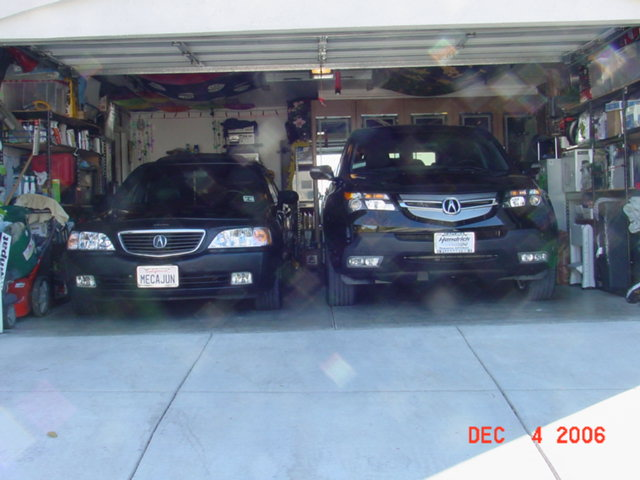 Home Link Still Works With Key Off Acura MDX Forum Acura MDX - Acura home link