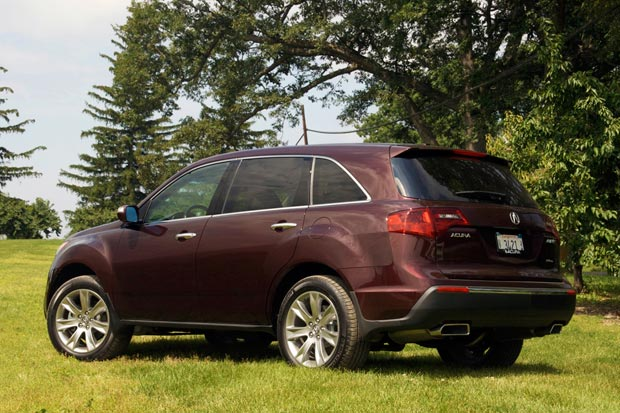 Aftermarket Accessories: Acura Mdx Aftermarket Accessories