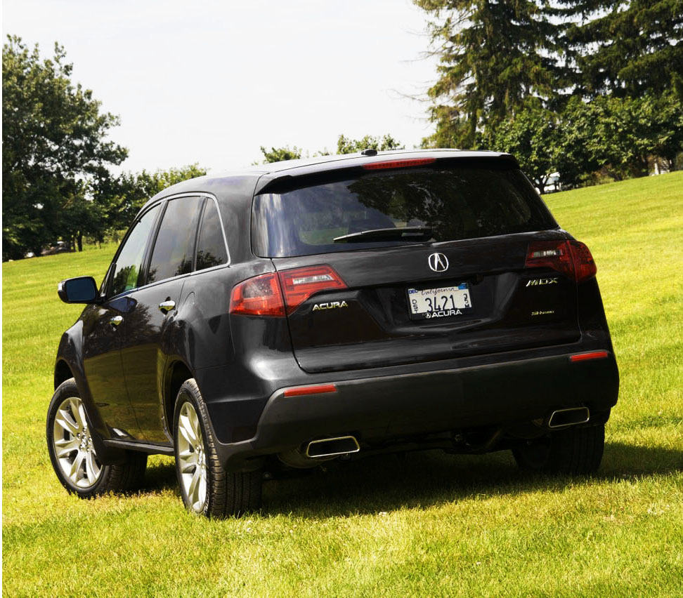 All Types 2010 mdx : 2010 Acura Mdx Pics. - Page 2 - Acura MDX Forum : Acura MDX SUV Forums