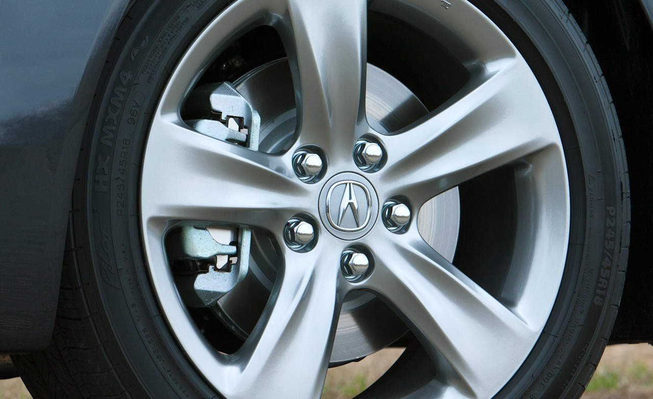 Acura Tl Wheels >> 2012 Acura Tl Wheels On 2010 Mdx Acura Mdx Suv Forums