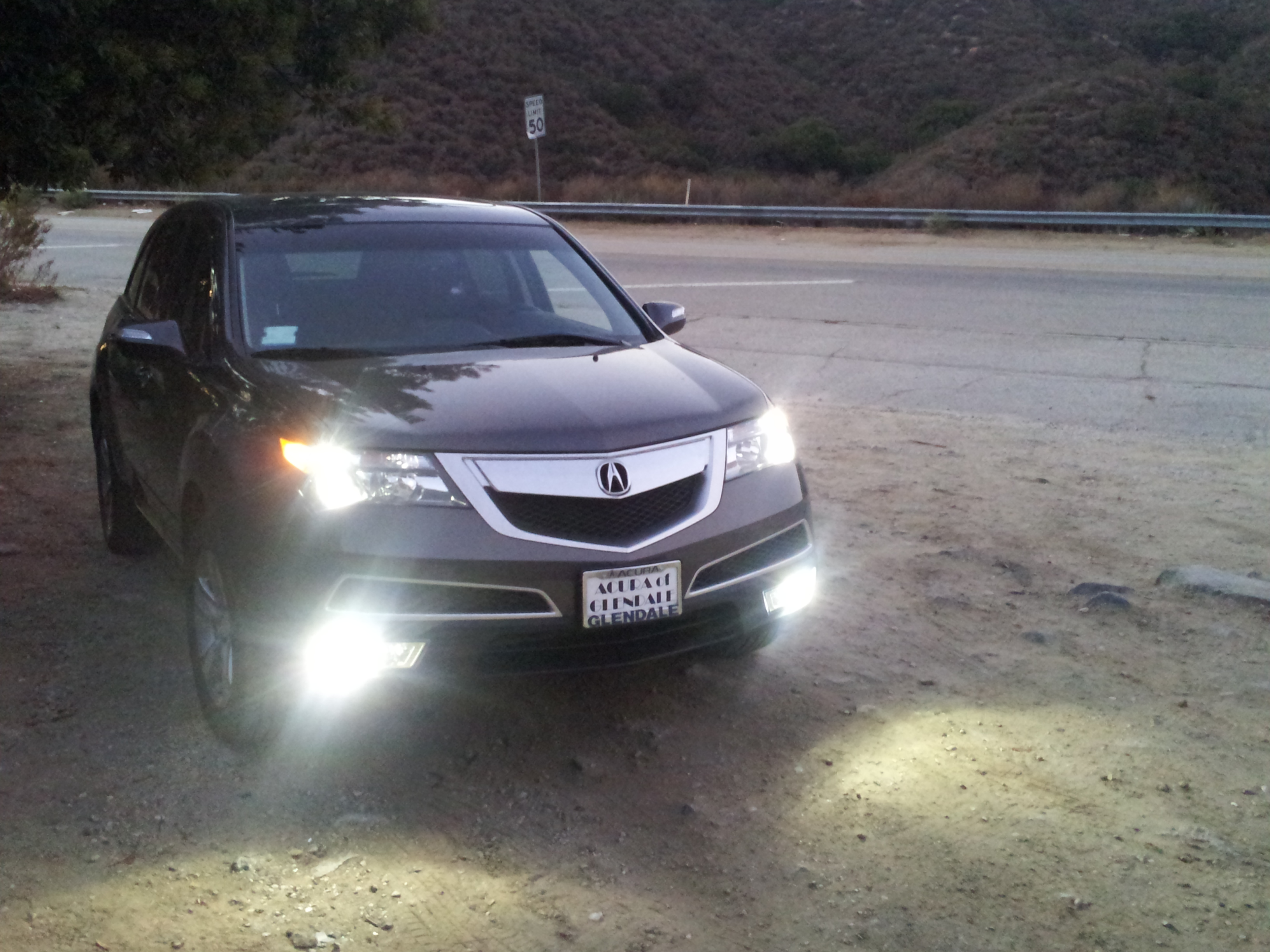 HID Fog/LED DRL Installed - PICS-20121025_181822.jpg
