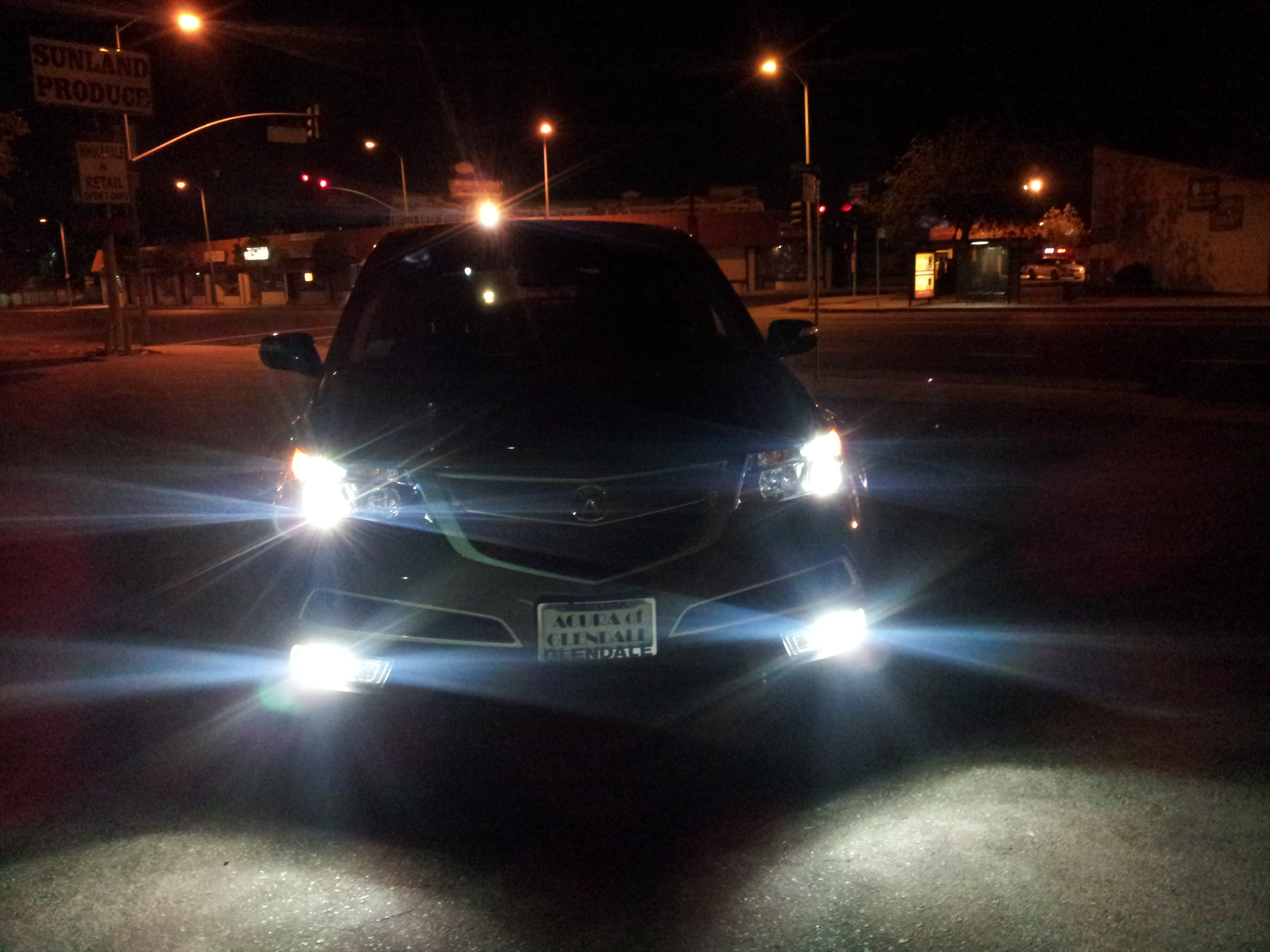 HID Fog/LED DRL Installed - PICS-20121025_213952.jpg