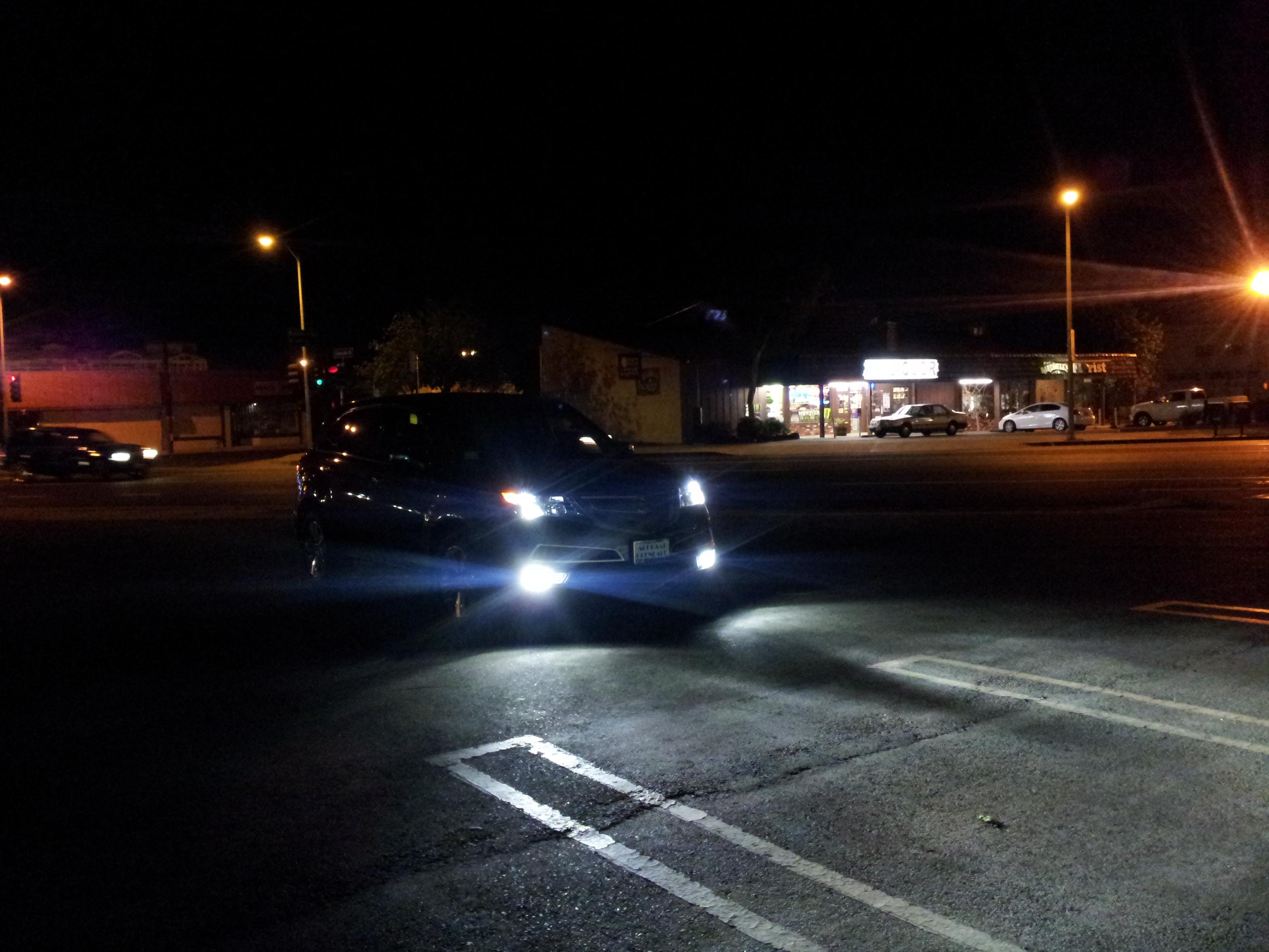 HID Fog/LED DRL Installed - PICS-20121025_214012.jpg