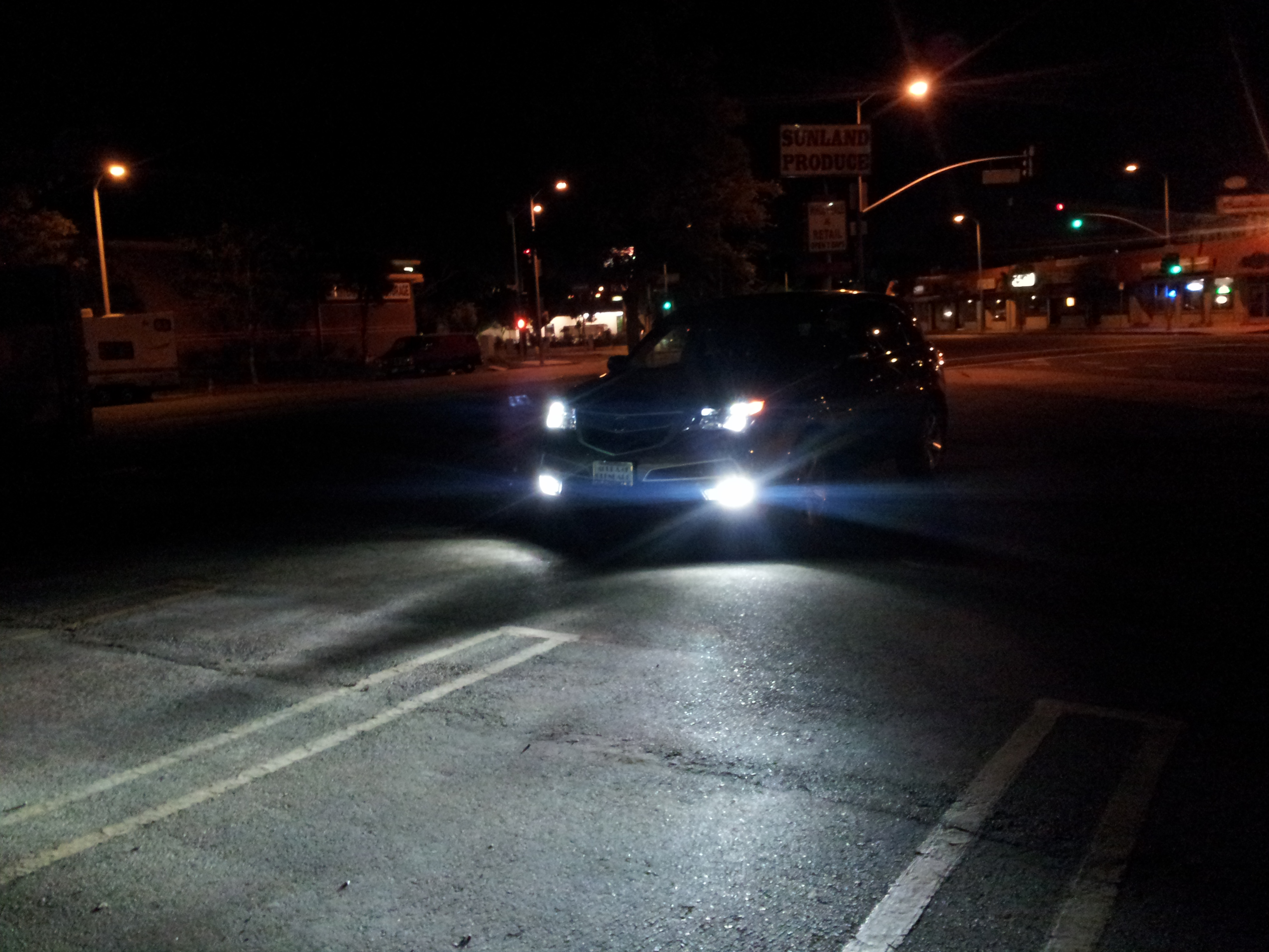 HID Fog/LED DRL Installed - PICS-20121025_214031.jpg