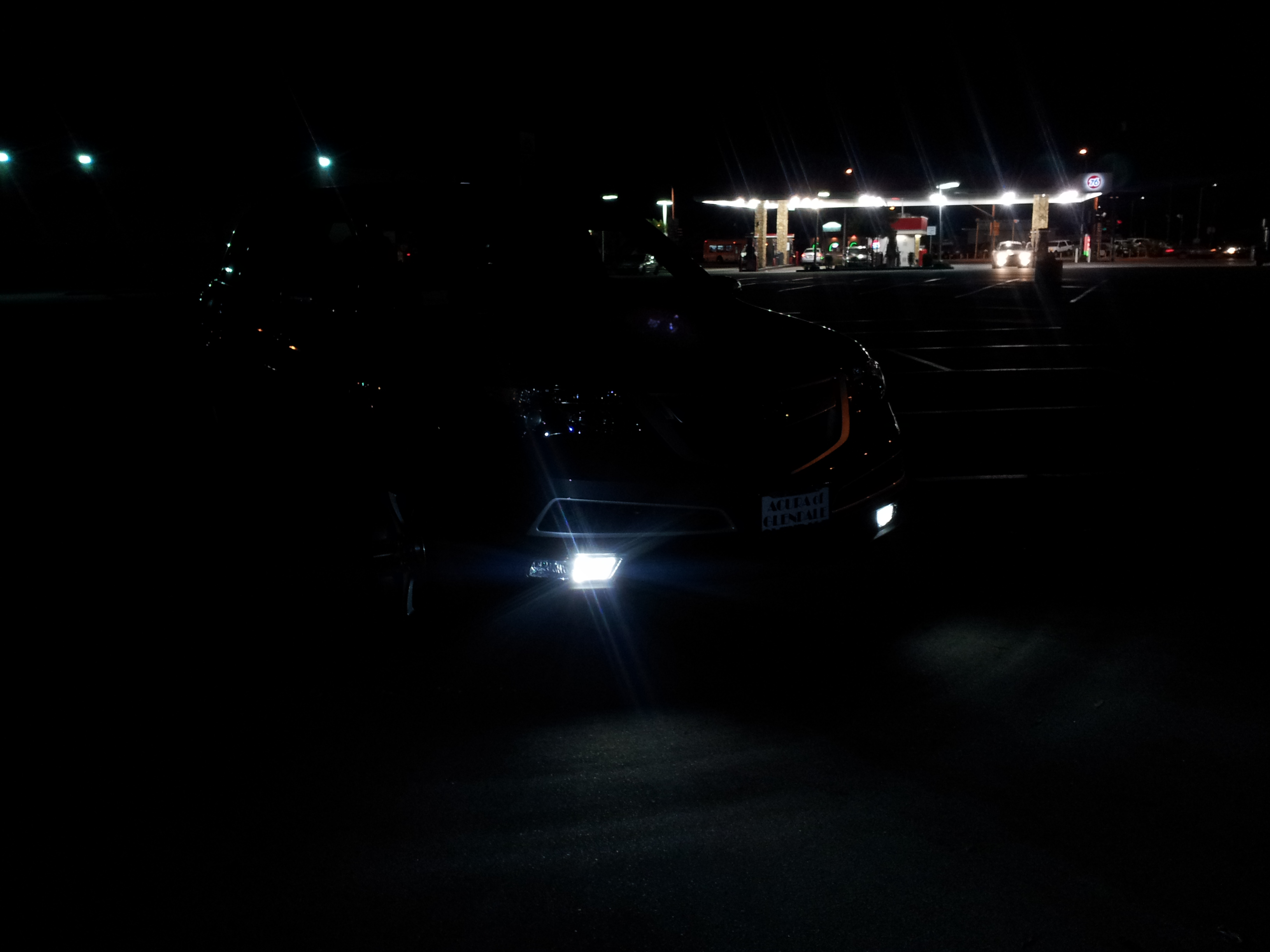 HID Fog/LED DRL Installed - PICS-20121025_214253.jpg
