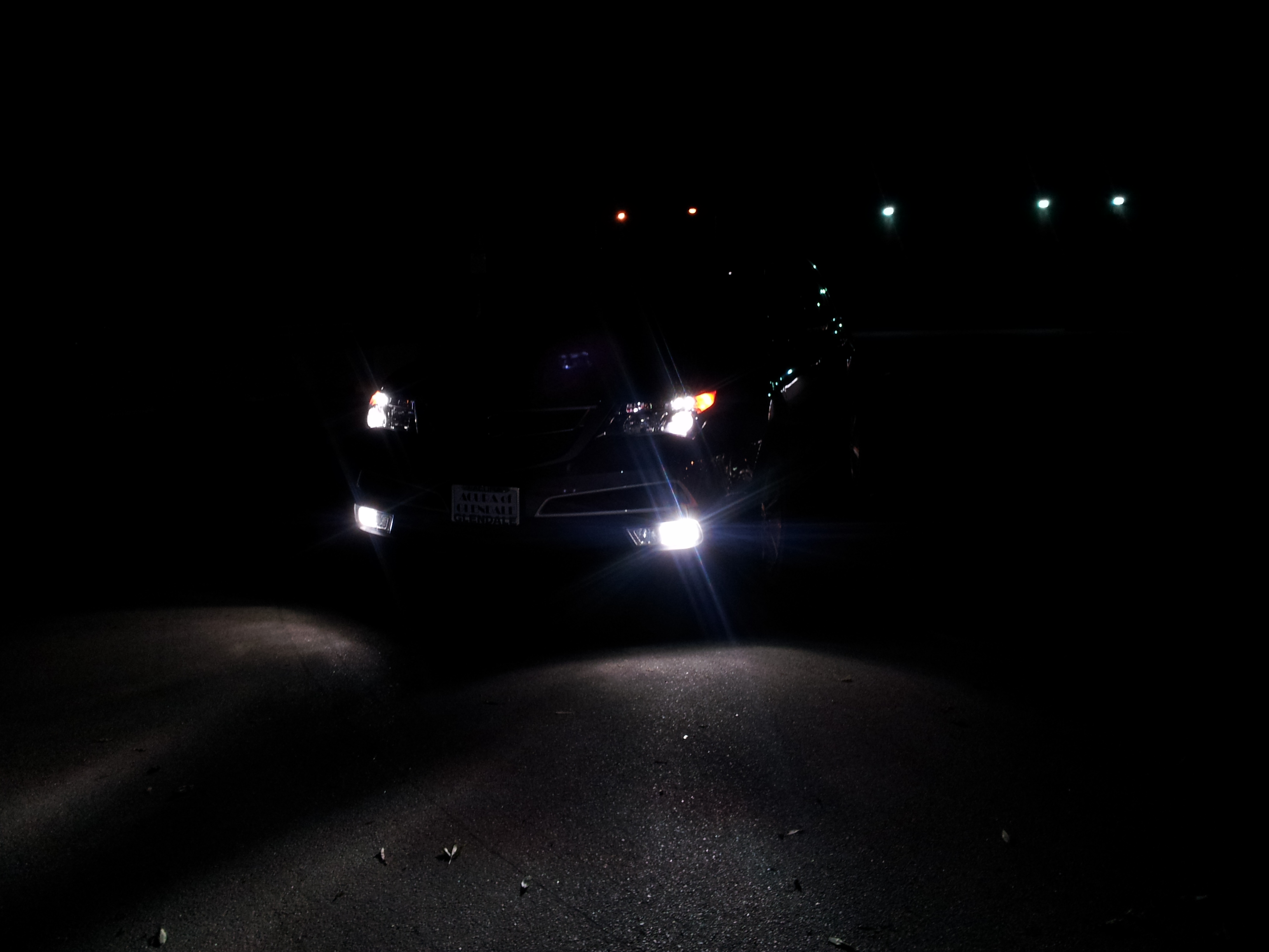 HID Fog/LED DRL Installed - PICS-20121025_214422.jpg