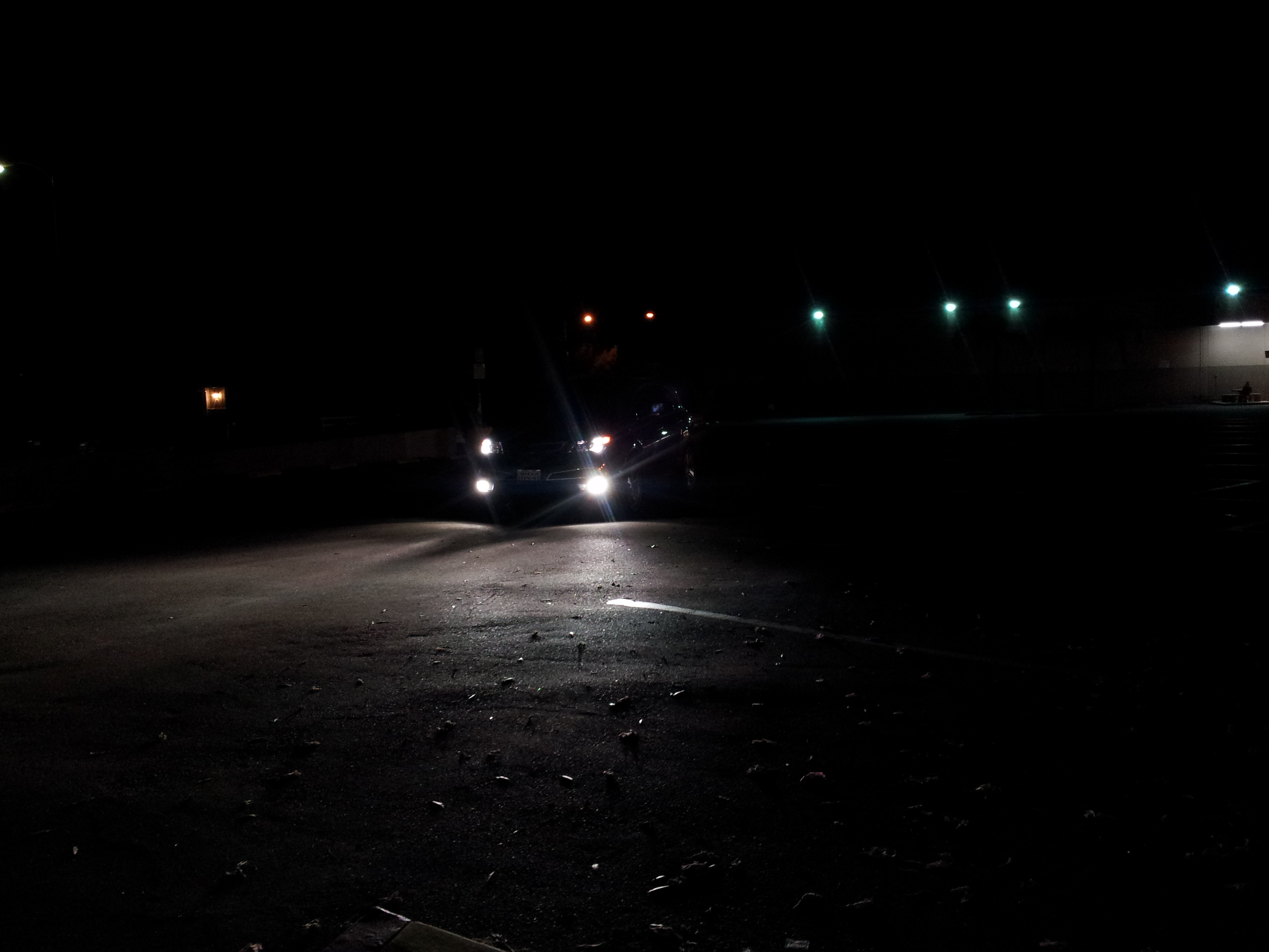 HID Fog/LED DRL Installed - PICS-20121025_214540.jpg