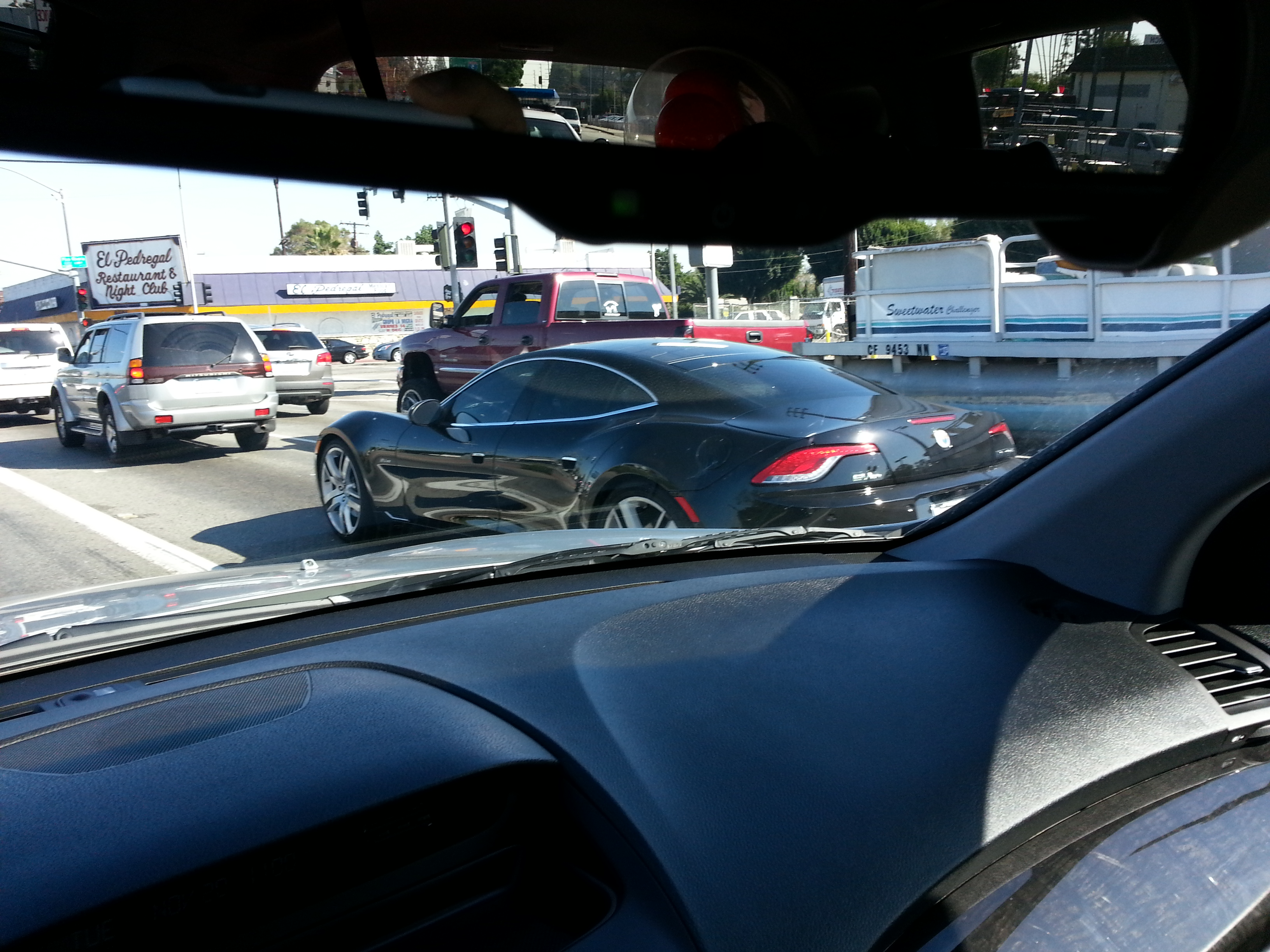 Exotic Car Sightings: I saw a ________ today!-20121120_104428.jpg