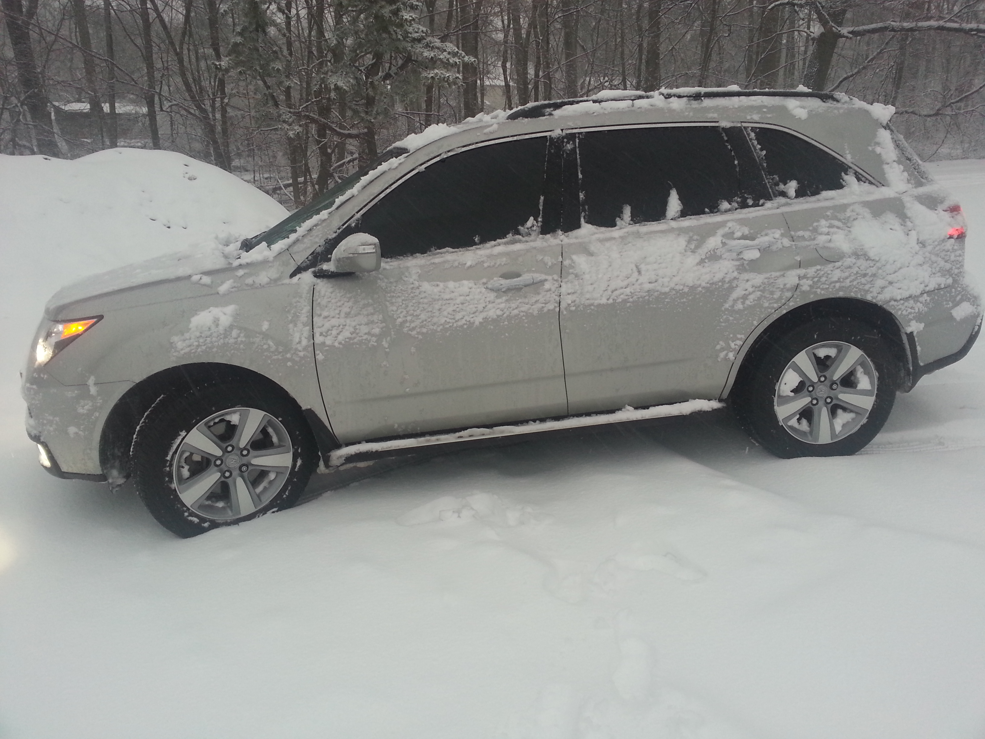 The new england storm of 2013.. how did your mdx do?-20130208_170215.jpg