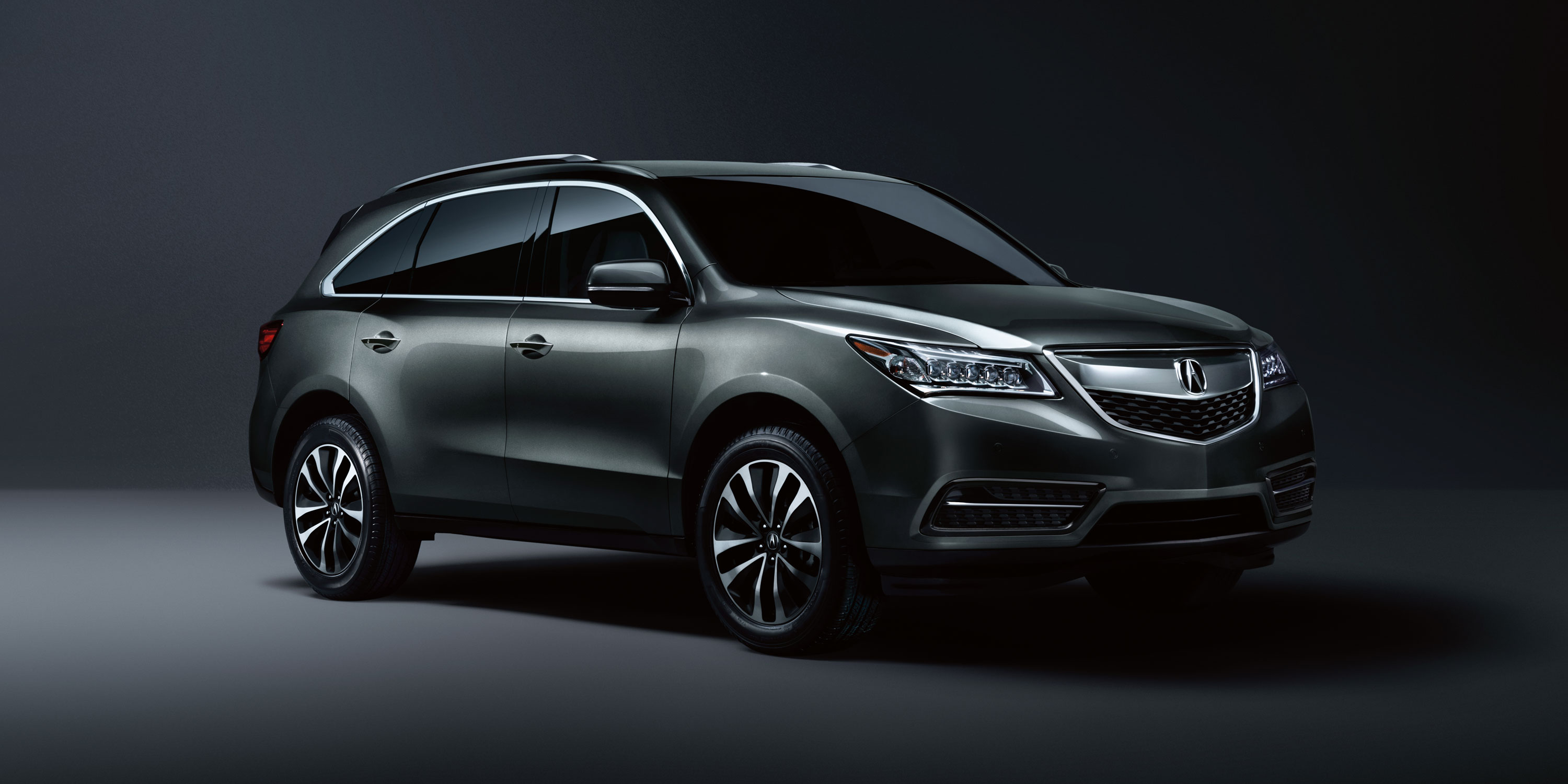 pages acura mdx touring cartype