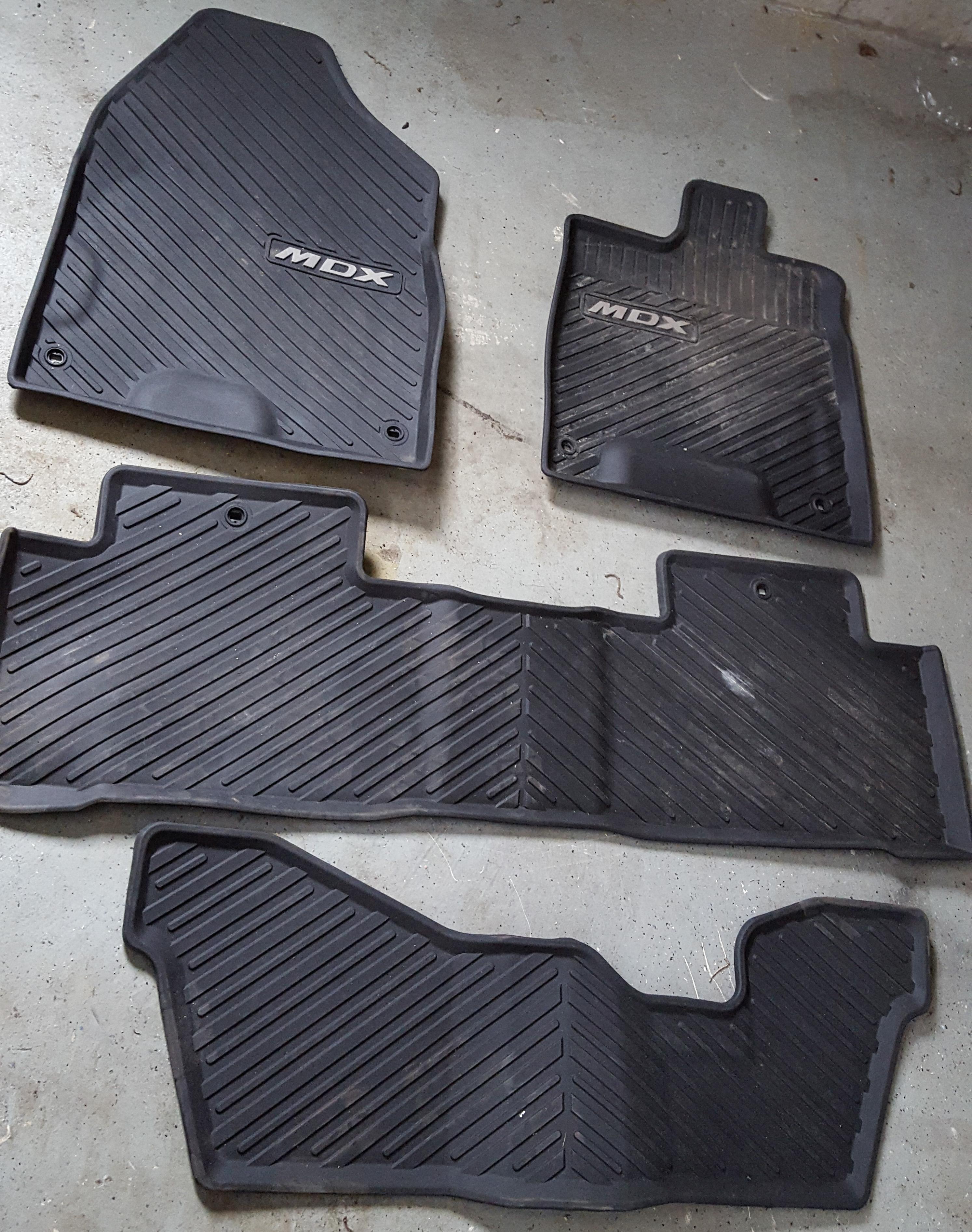 Floor mats used -  20160326_102631_edited Jpg