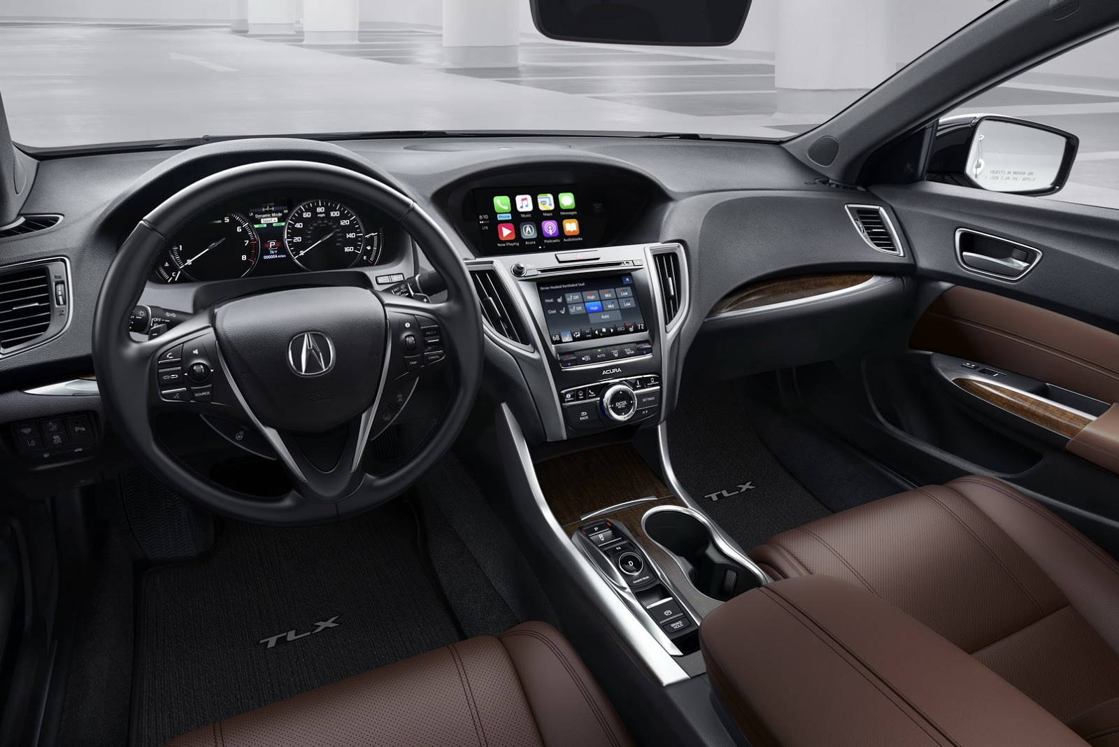 Click Image For Larger Version Name 2018 Acura Tlx 8 Jpg