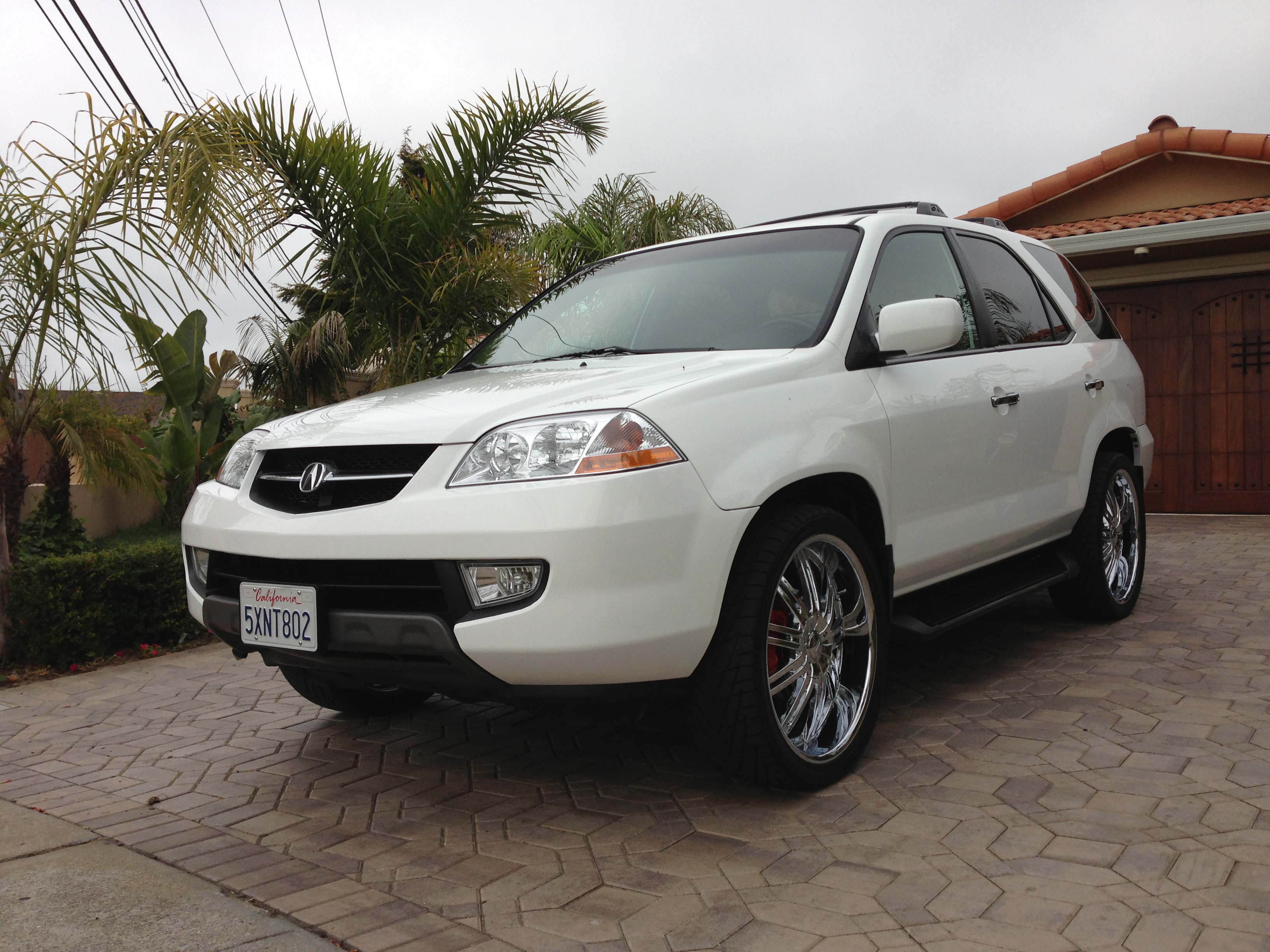 Click Image For Larger Version Name 268JPG Views 6447 Size 234 2002 Acura MDX Is Offline