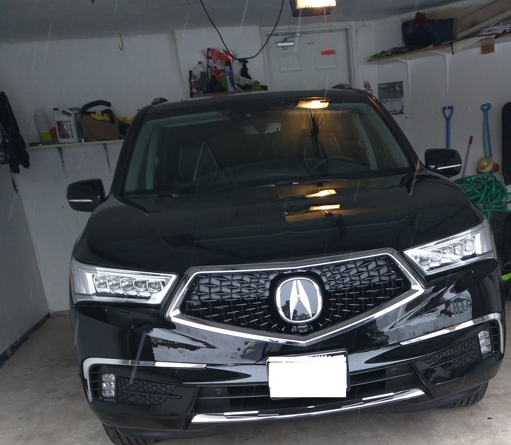 Acura Mdx Advance: Please Post Pictures Of Your New MDX