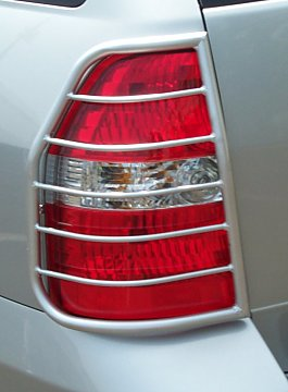 Acura  2004 on Tail Light Guard   Acura Mdx Forum   Acura Mdx Suv Forums