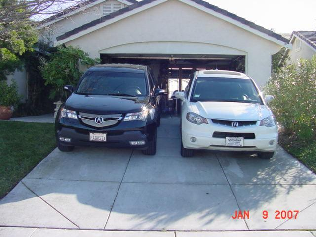 Rdx Vs Crv >> Rdx Vs Crv Exl Vs Rav4 V6 Tough Choice Acura Mdx Suv Forums
