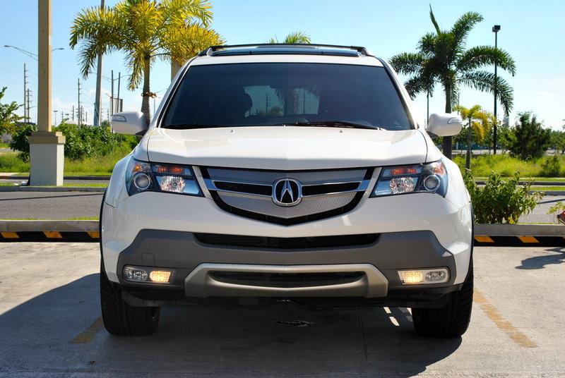 Pics Of 2nd Generation Mdx With Aftermarket Rims Page 28 Acura Mdx Forum Acura Mdx Suv Forums