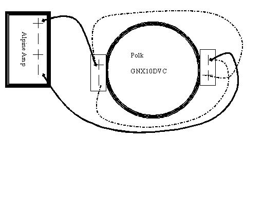 DVC: Dual Voice Coil wiring question - Acura MDX Forum : Acura MDX ...