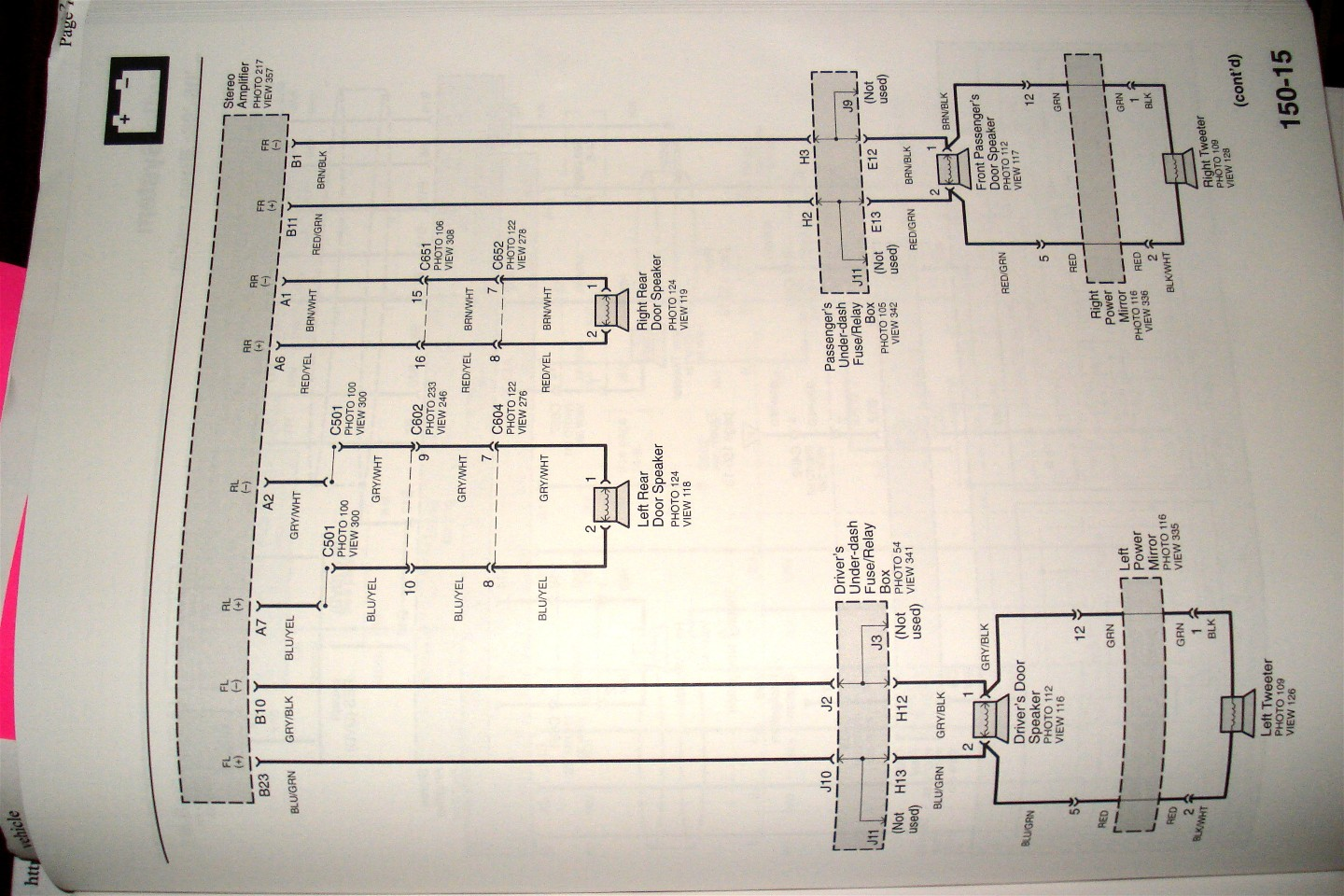 Acura Wiring Diagram With Bose The Portal And Forum Of 2006 Cadillac Amp Also Speaker In Library Rh 19 Kandelhof Restaurant De Subwoofer Diagrams