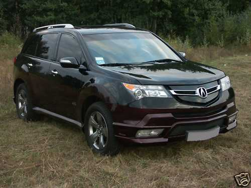 Body Kits for 2nd Generation | Acura MDX SUV Forums