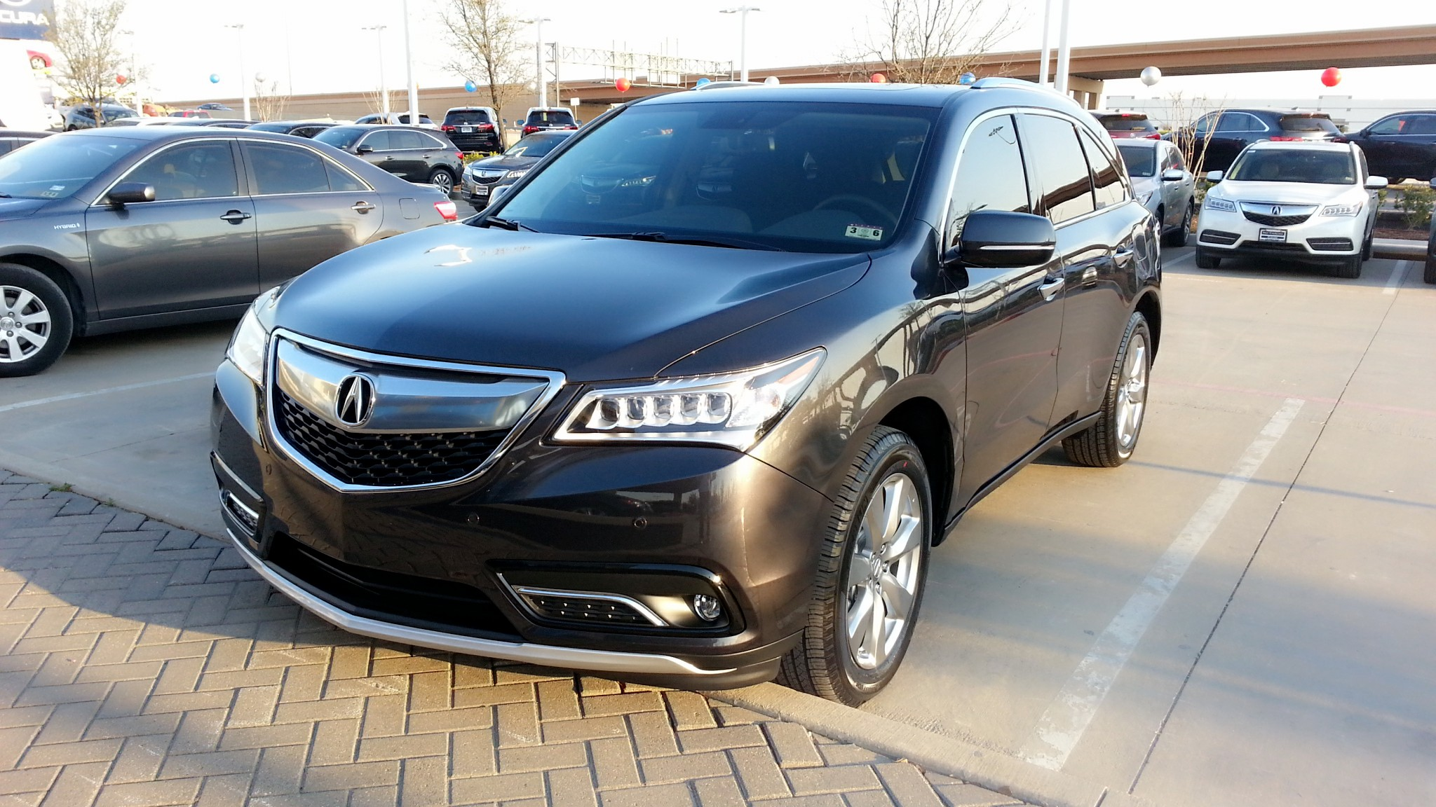 Please Post Pictures Of Your New Mdx Page 7 Acura Mdx Suv Forums