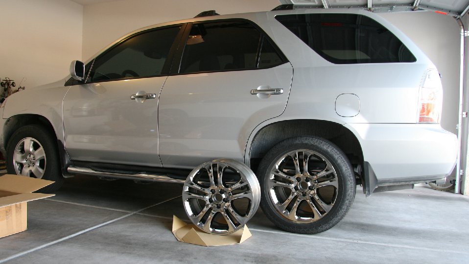 What Tires Acura MDX Forum Acura MDX SUV Forums - Tires for acura mdx