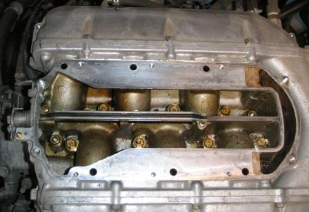 Poor Gas Mileage Clean EGR Ports Acura MDX Forum Acura MDX - 2002 acura mdx gas mileage