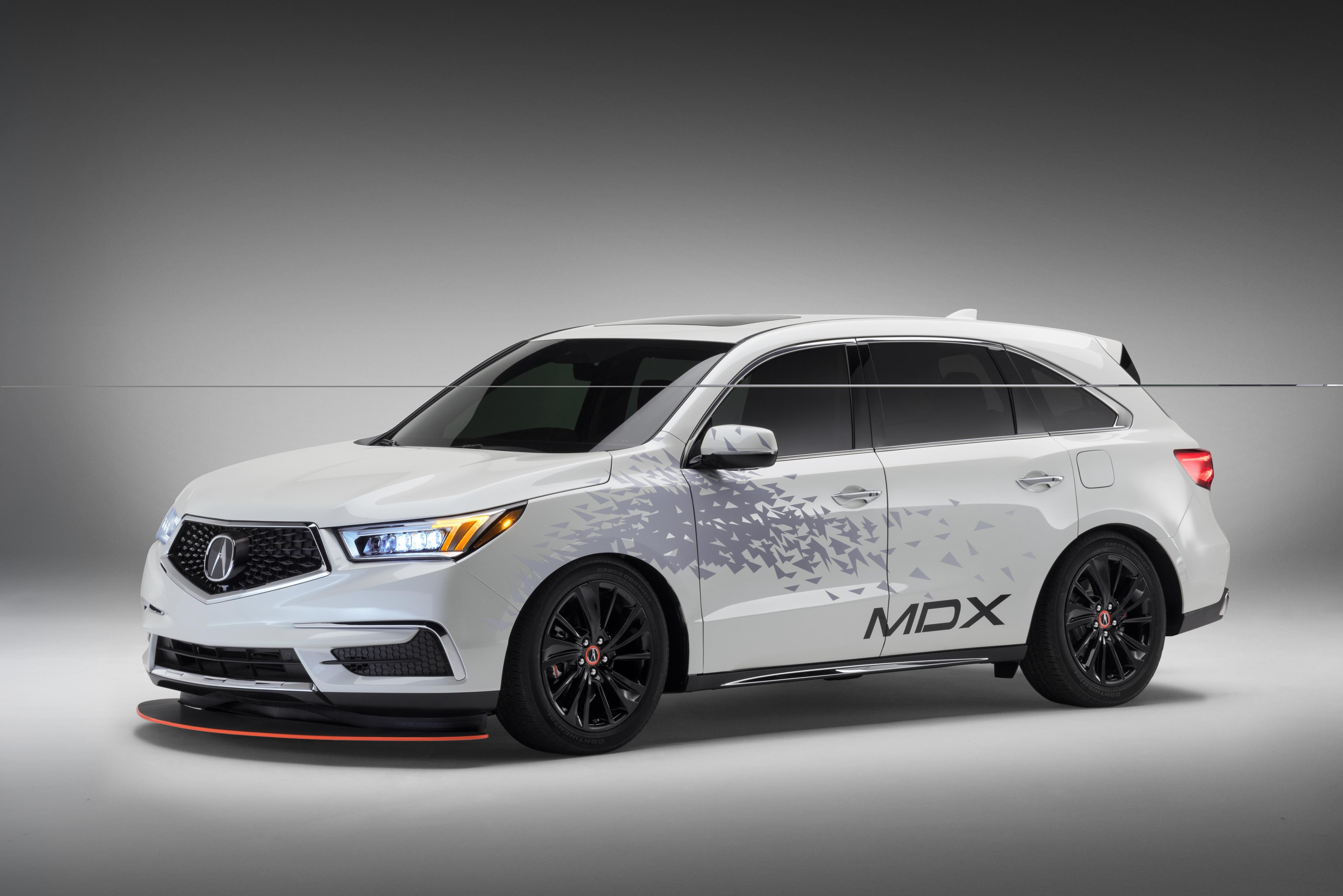 cost news auto announces pricing acura for mdx