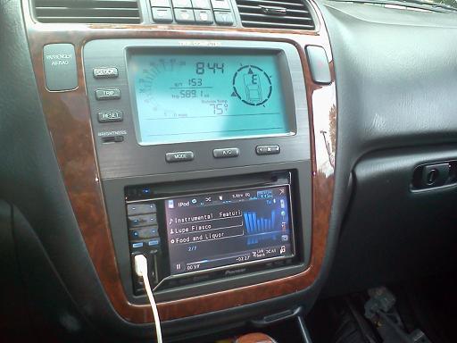 2006 mdx audio upgrade options acura mdx forum acura mdx suv forums