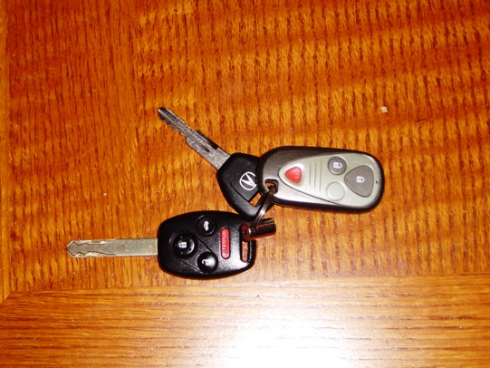Key Fob Acura MDX Forum Acura MDX SUV Forums - Acura keys