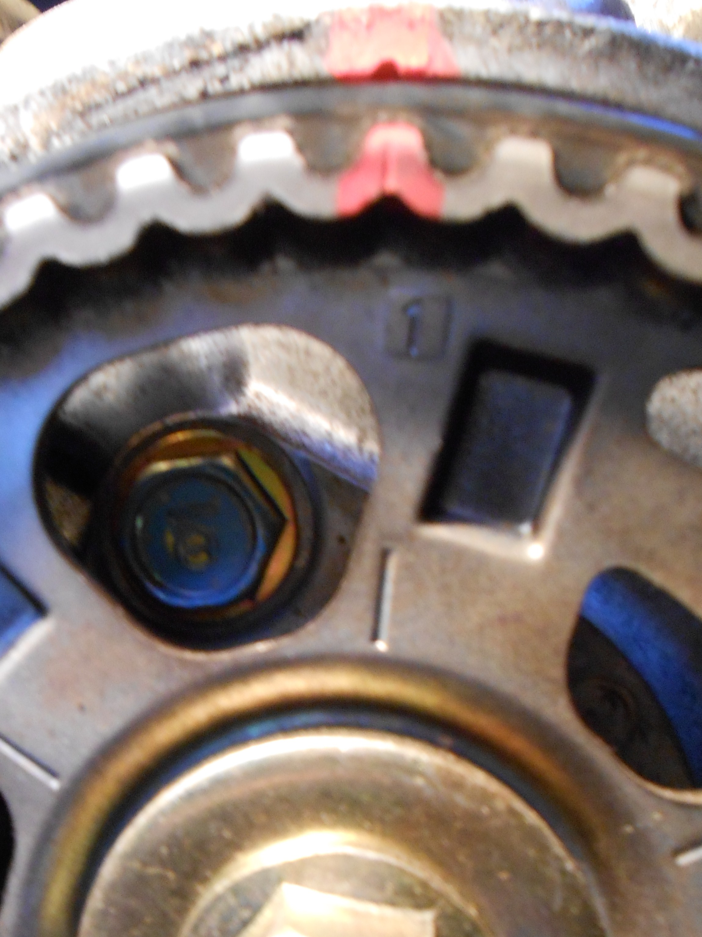 MDX Timing Belt Replacement Cost Page Acura MDX Forum - Acura mdx timing belt