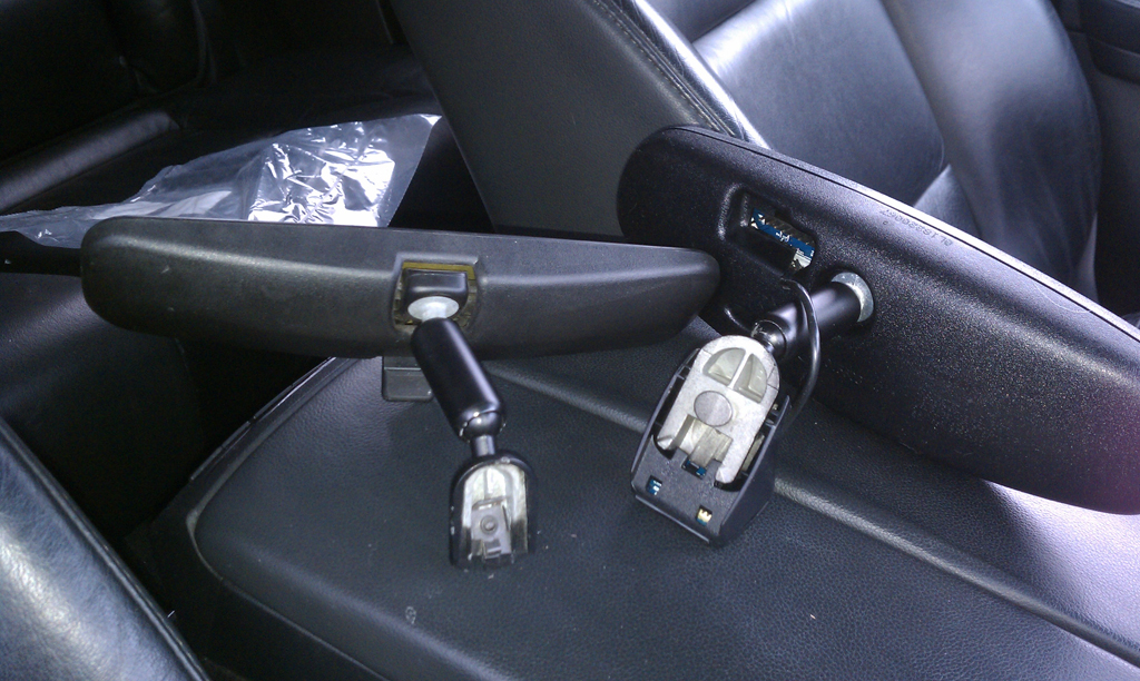 help can t get rear view mirror off acura mdx forum acura mdx