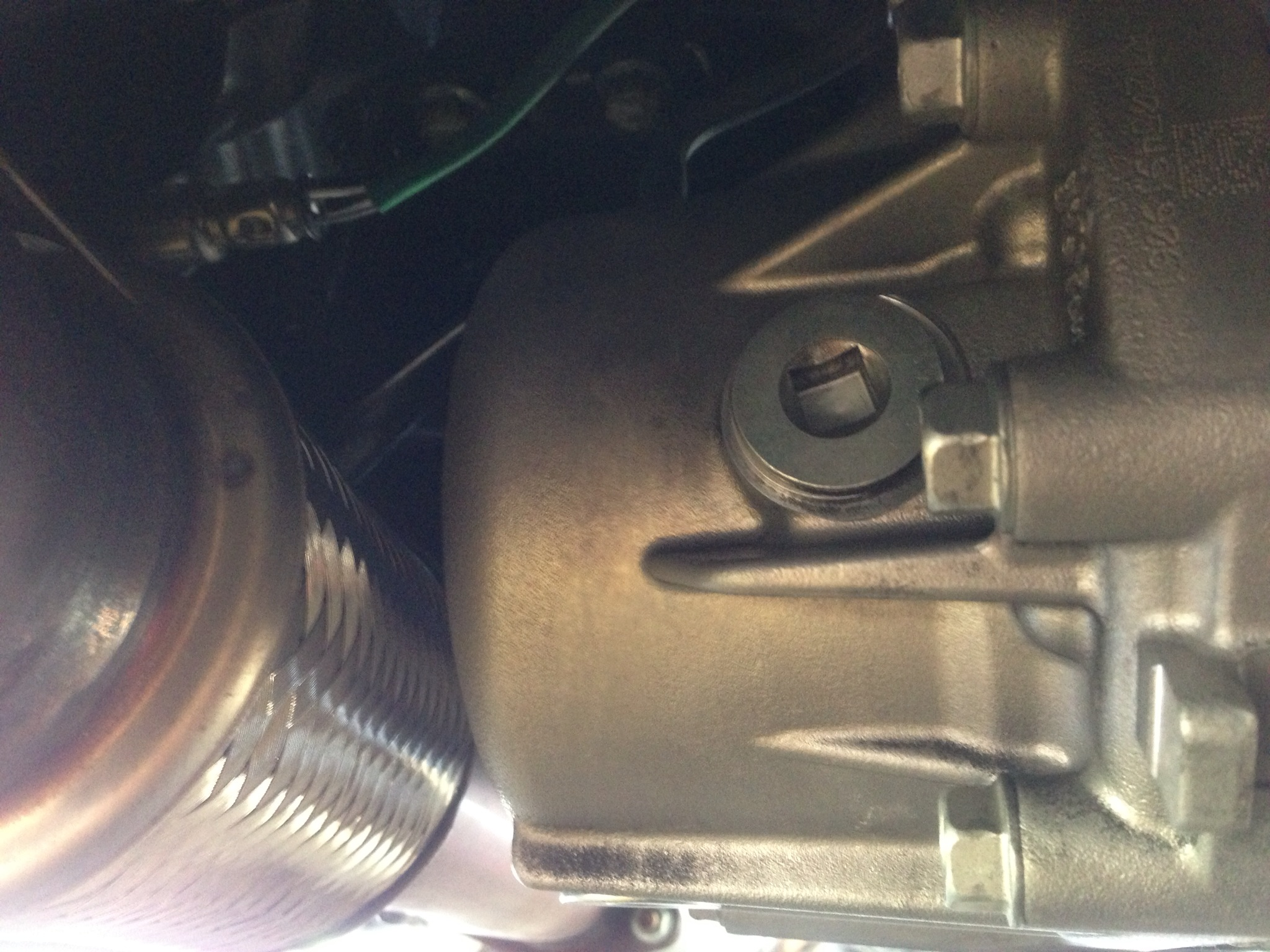 D Mdx Rear Differential Fluid Transfer Case Fluid Image