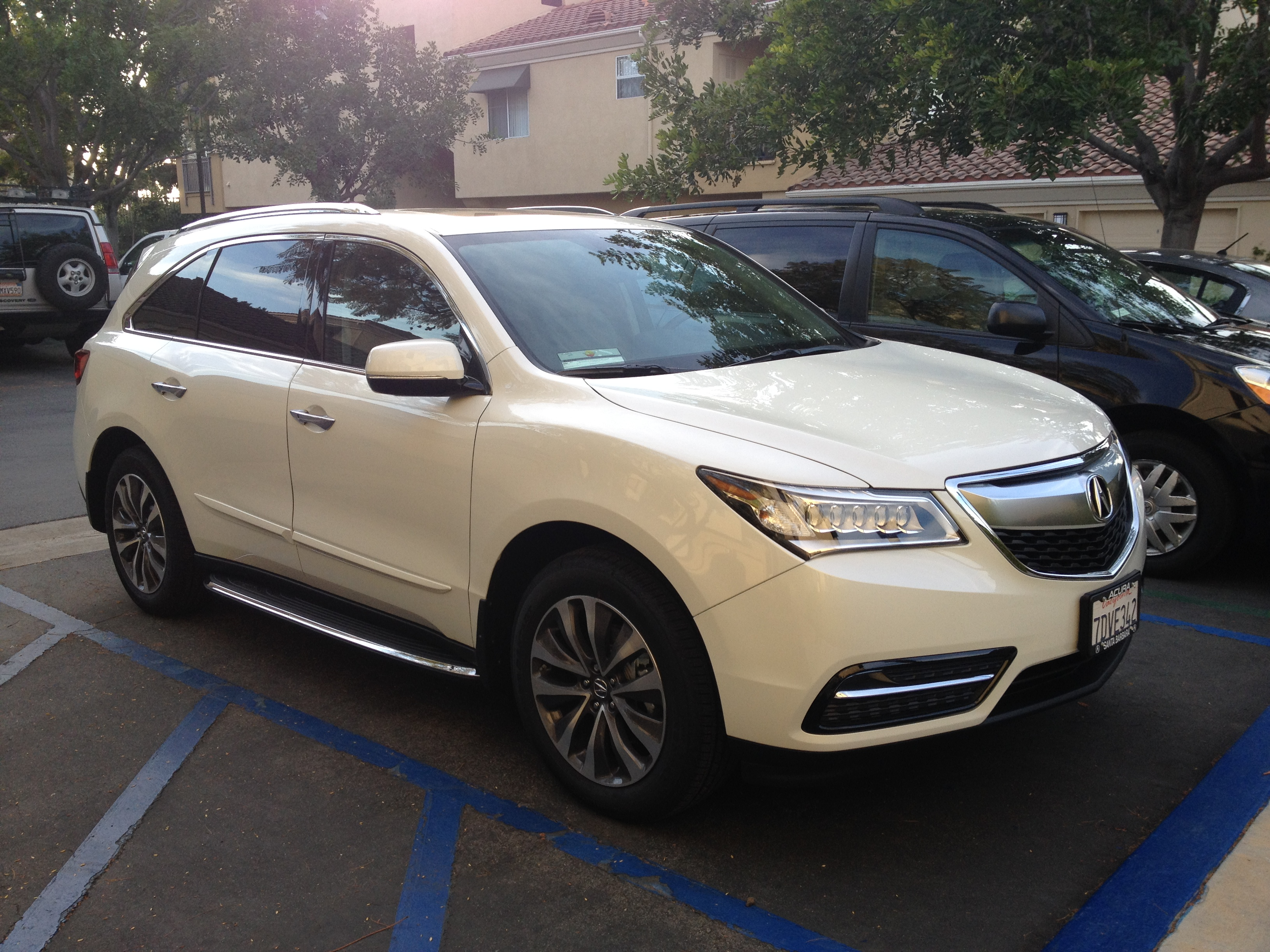 auto cost pricing announces for news acura mdx
