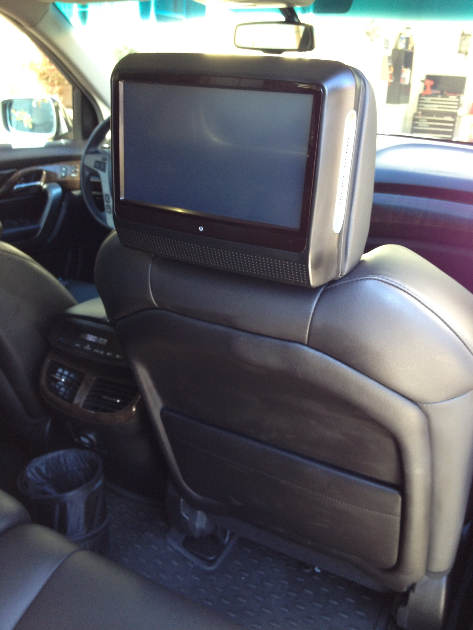 Added some headrest monitors-image.jpg