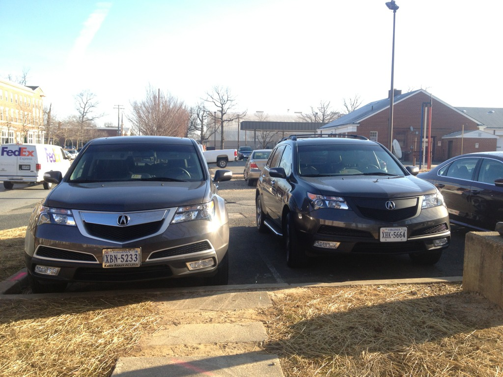 What Mods to do to 2009 MDX? - Page 7 - Acura MDX Forum : Acura ...