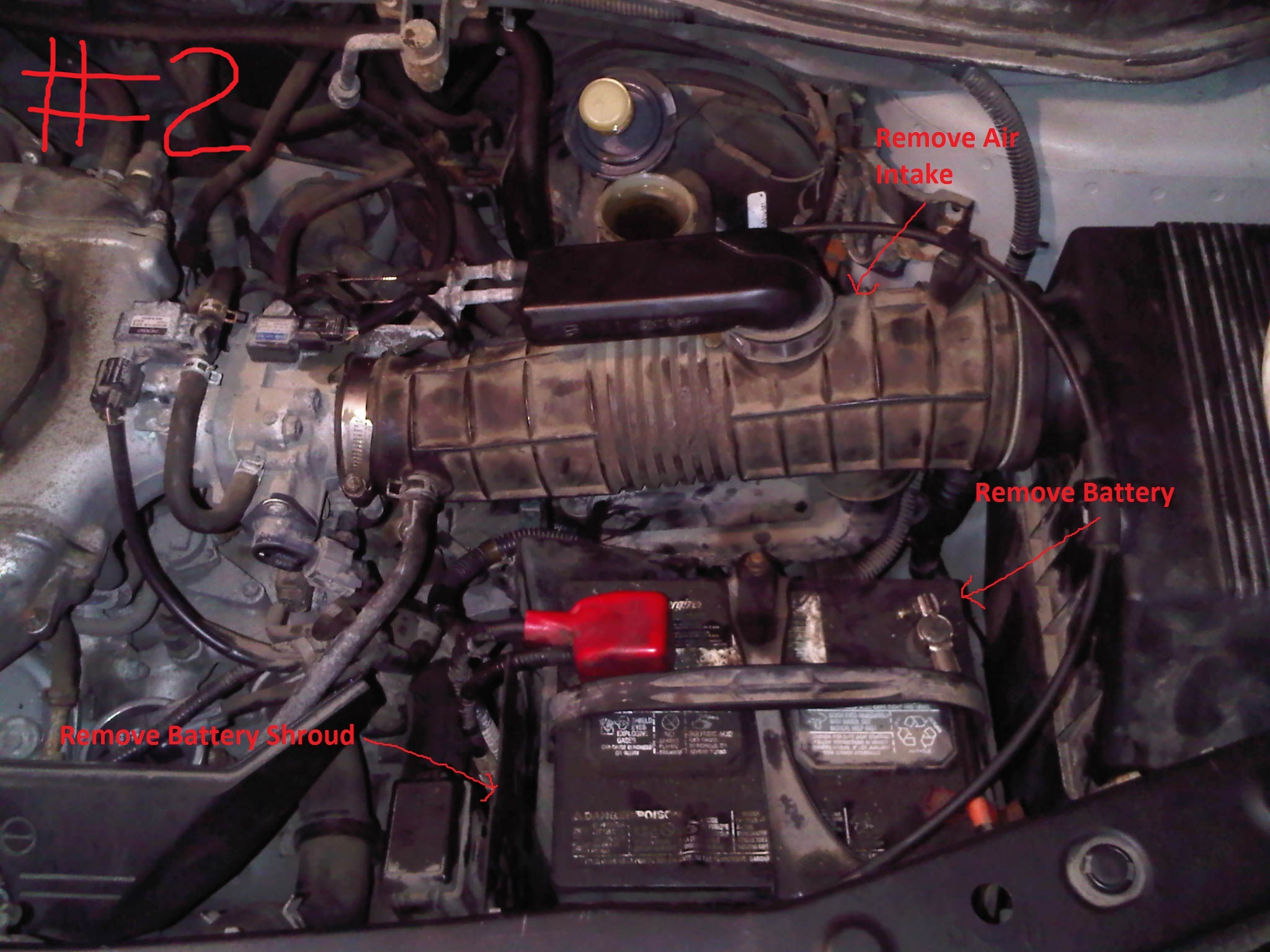 Diy 2002 Acura Mdx Transmission Filter Replacement 2004 Jeep Fuel Location Click Image For Larger Version Name Img00185 20111128 2229 Views