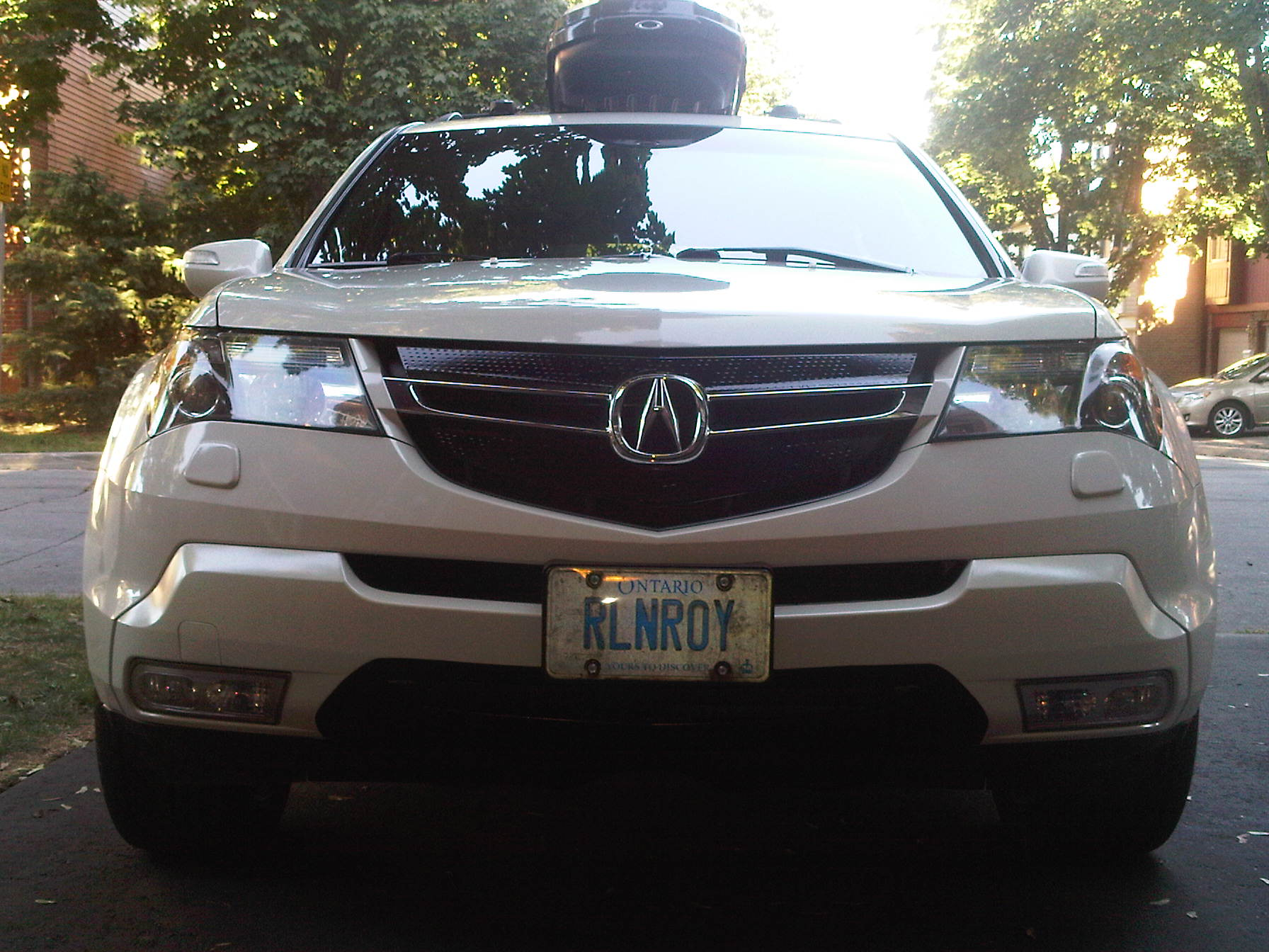 new front look acura mdx forum acura mdx suv forums