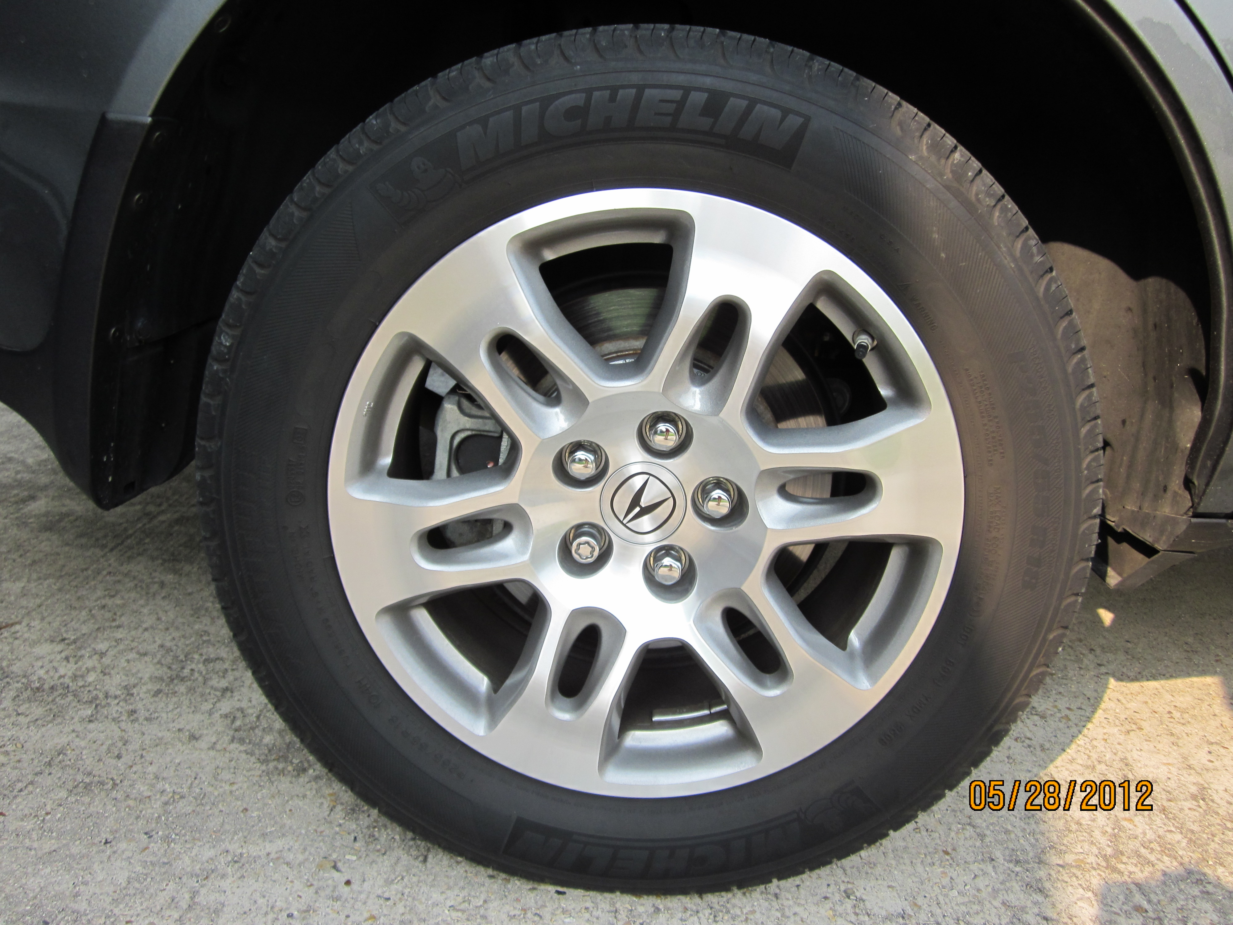 What Are My OEM Wheels Worth Flavor Acura MDX Forum Acura - Acura mdx oem wheels