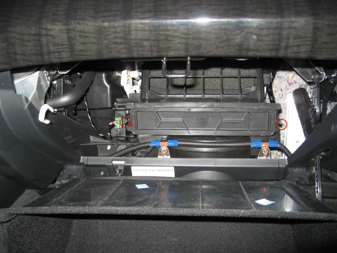 2005 Chevy Trailblazer Air Filter Hd Image