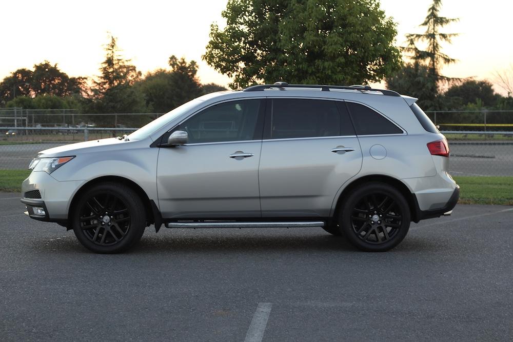 "Acura Oem Wheels >> FS: 20"" OEM Acura ZDX, MDX wheels - Acura MDX Forum : Acura MDX SUV Forums"