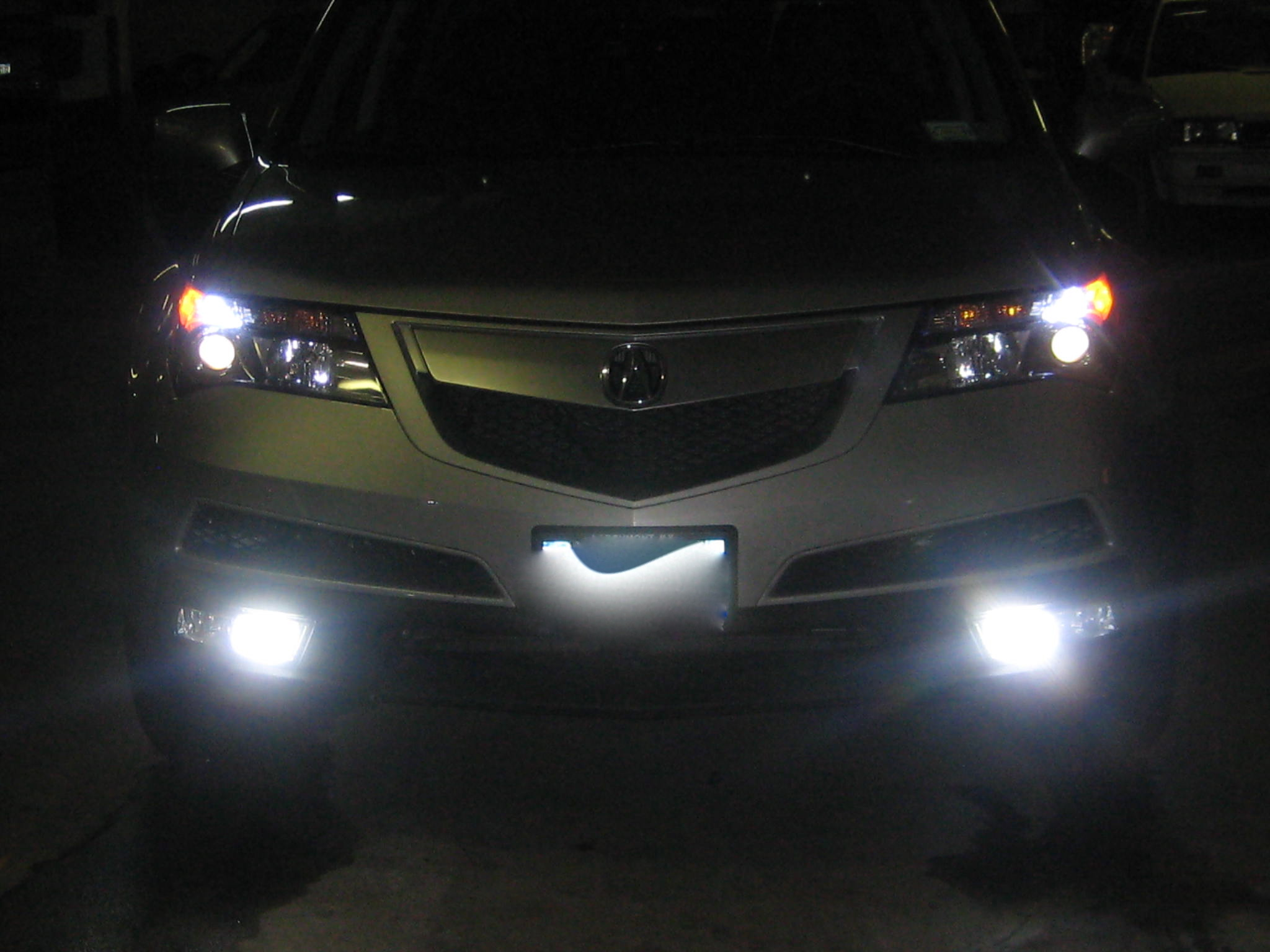 led drl page 6 acura mdx forum acura mdx suv forums
