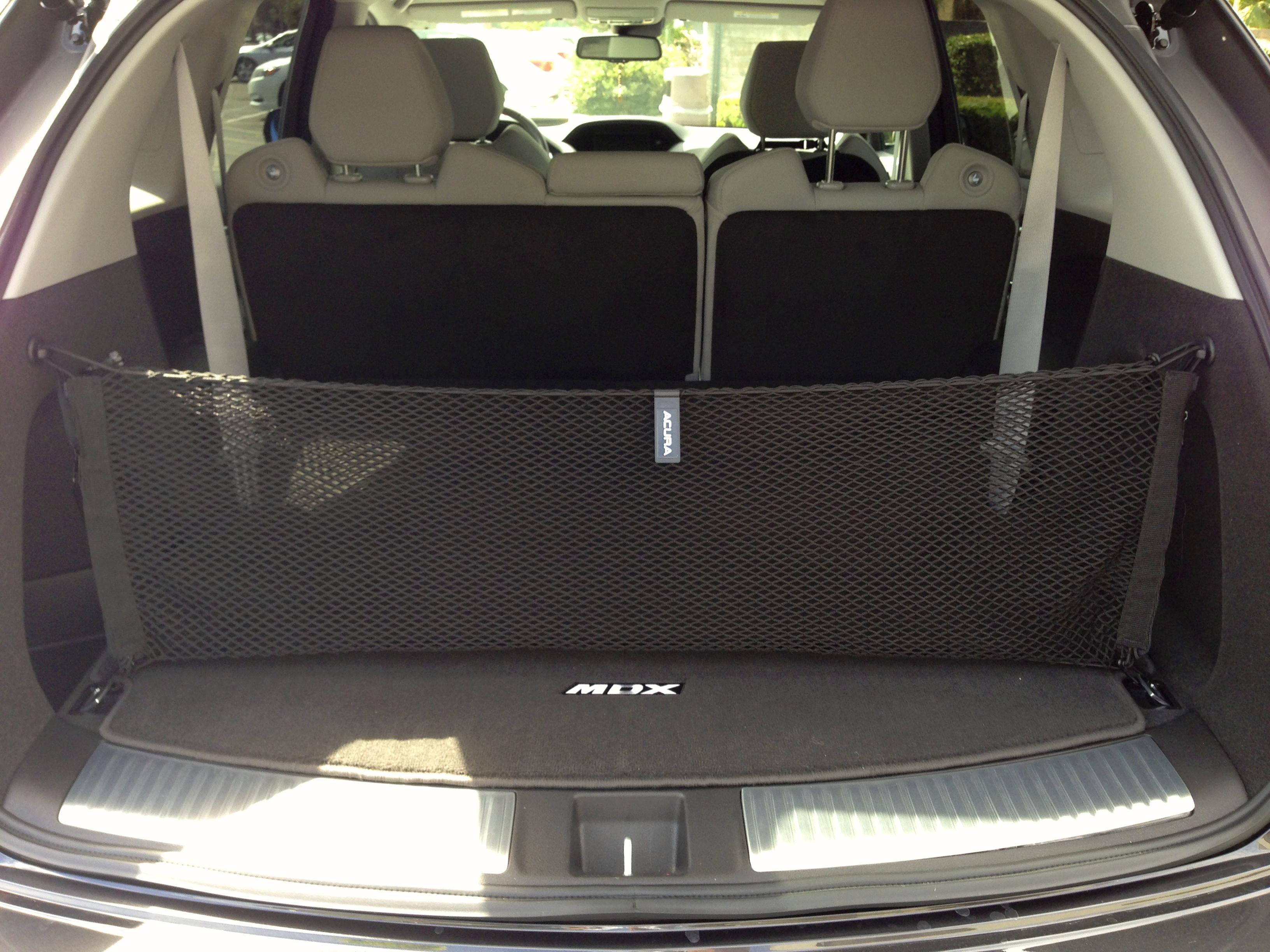 MDX Accessories Page Acura MDX Forum Acura MDX SUV Forums - Acura mdx accessories
