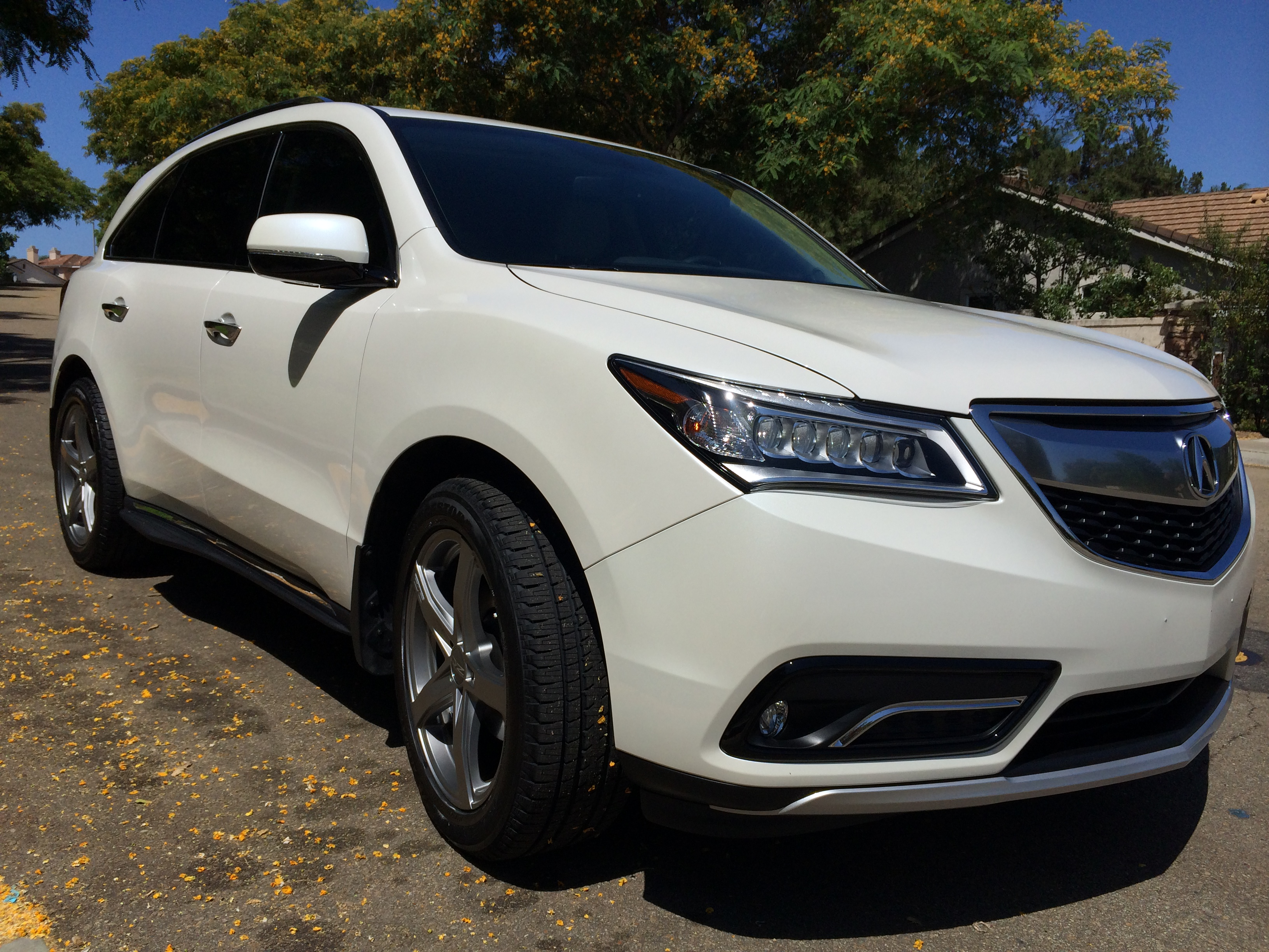 Post Pics Of MDX With Inch Wheel Setup Acura MDX Forum - Acura mdx 20 inch wheels