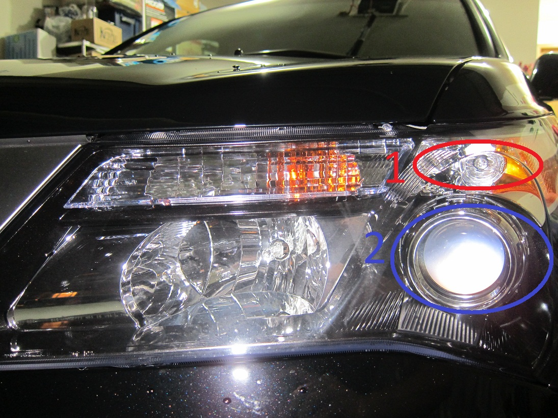 MDX Tech LED Help Acura MDX Forum Acura MDX SUV Forums - Acura mdxers